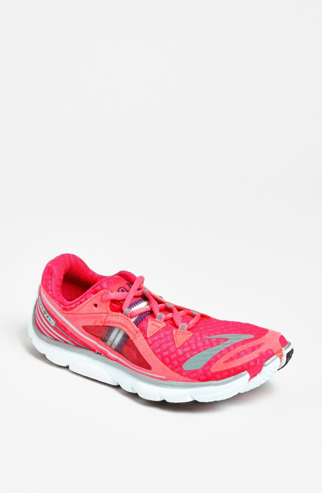 Alternate Image 1 Selected - Brooks 'PureDrift' Running Shoe (Women)