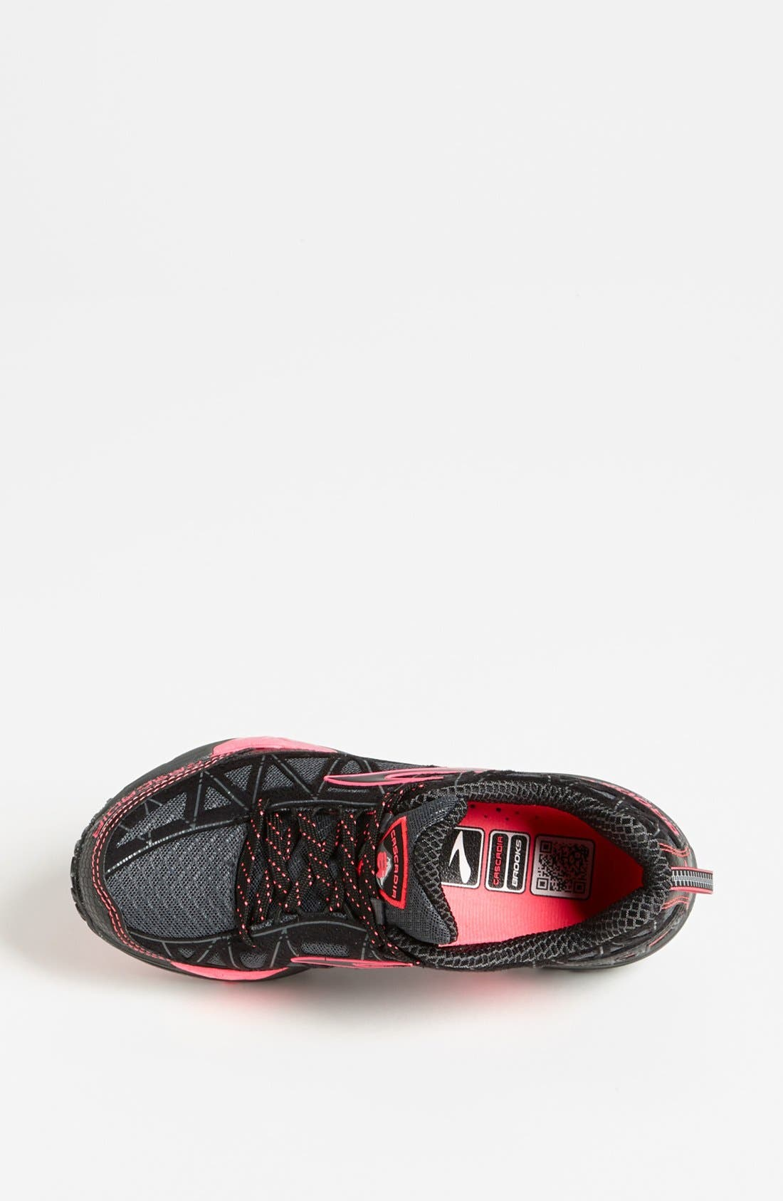 Alternate Image 4  - Brooks 'Cascadia 8' Running Shoe (Women)