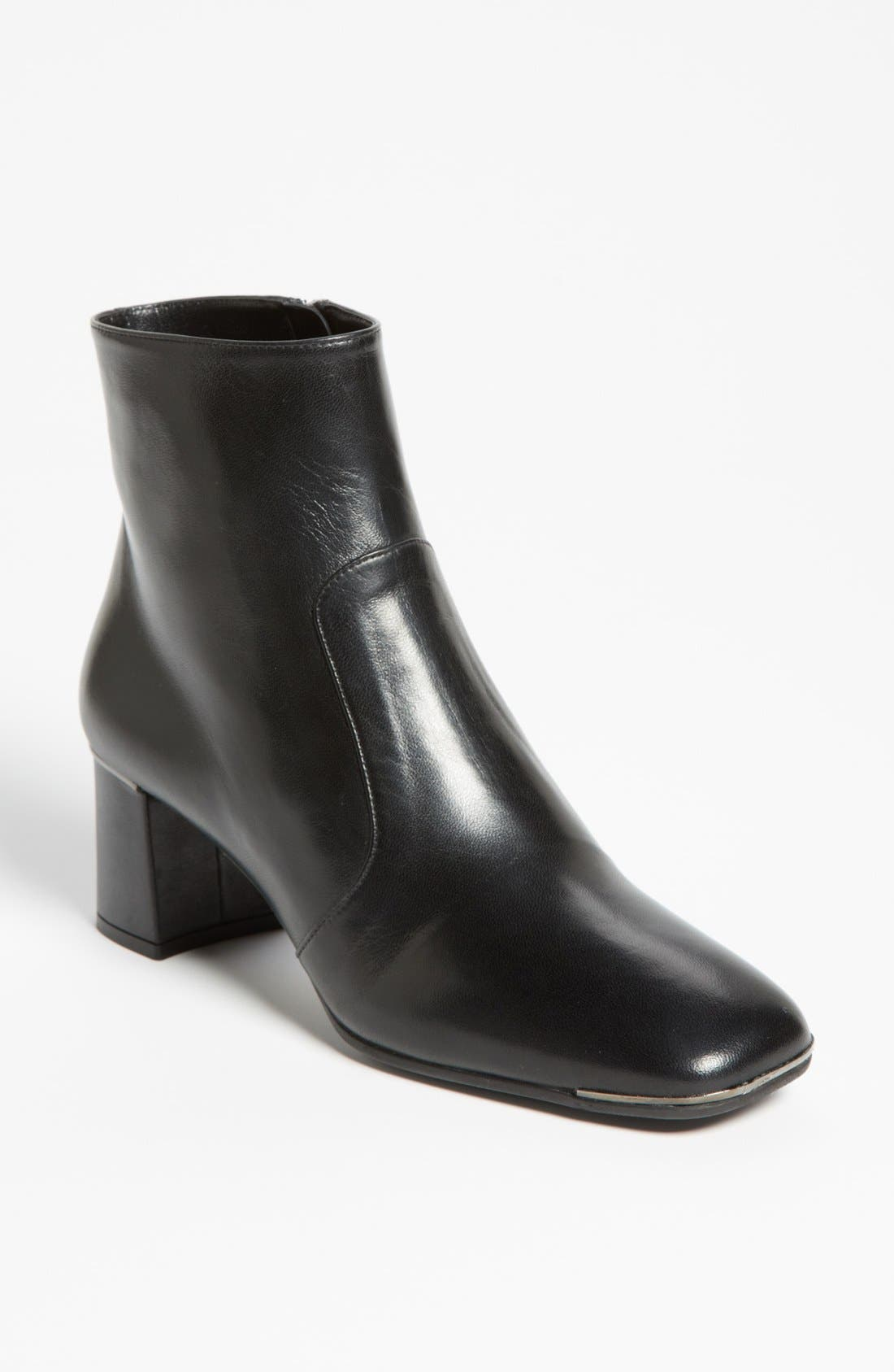 Alternate Image 1 Selected - Prada Short Boot