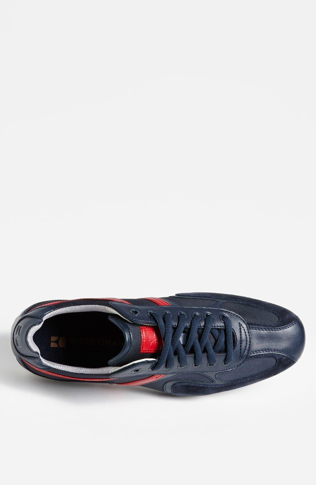 Alternate Image 3  - BOSS Orange 'Seamon' Sneaker