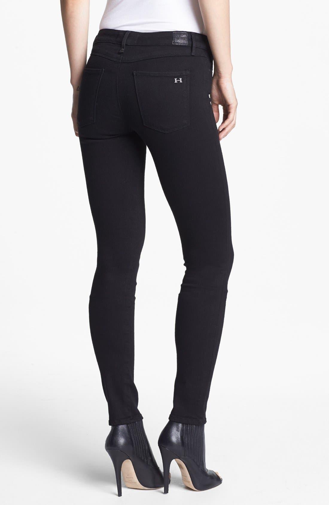 Alternate Image 2  - Habitual 'Eve' Skinny Jeans (Nordstrom Exclusive)