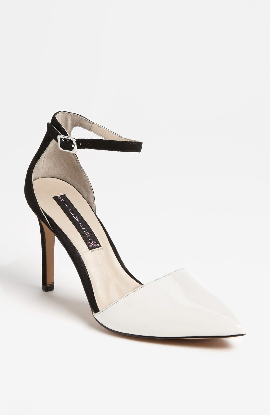 Alternate Image 1 Selected - Steven by Steve Madden 'Anibell' Pump