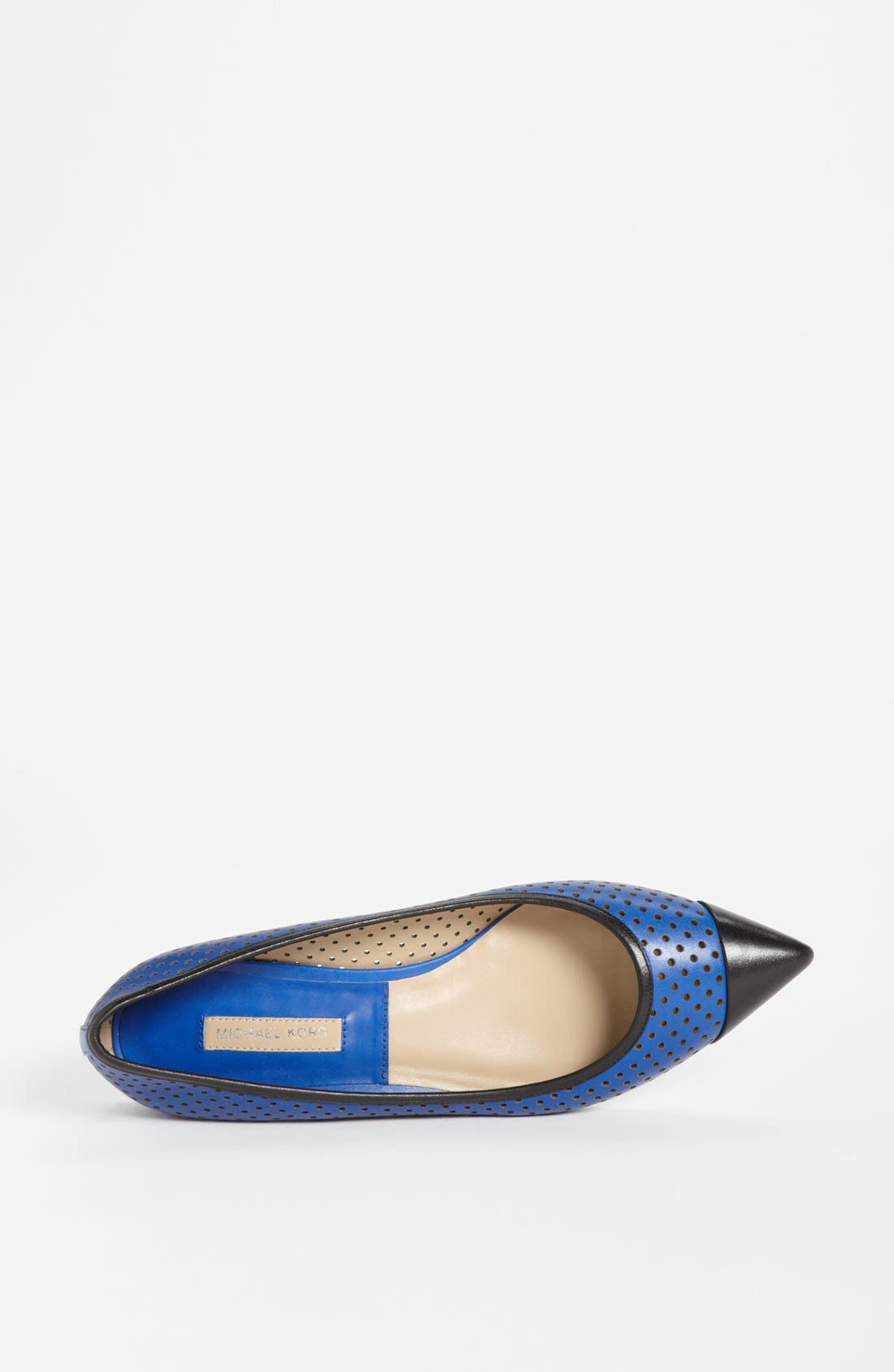 Alternate Image 3  - Michael Kors 'Janae' Flat