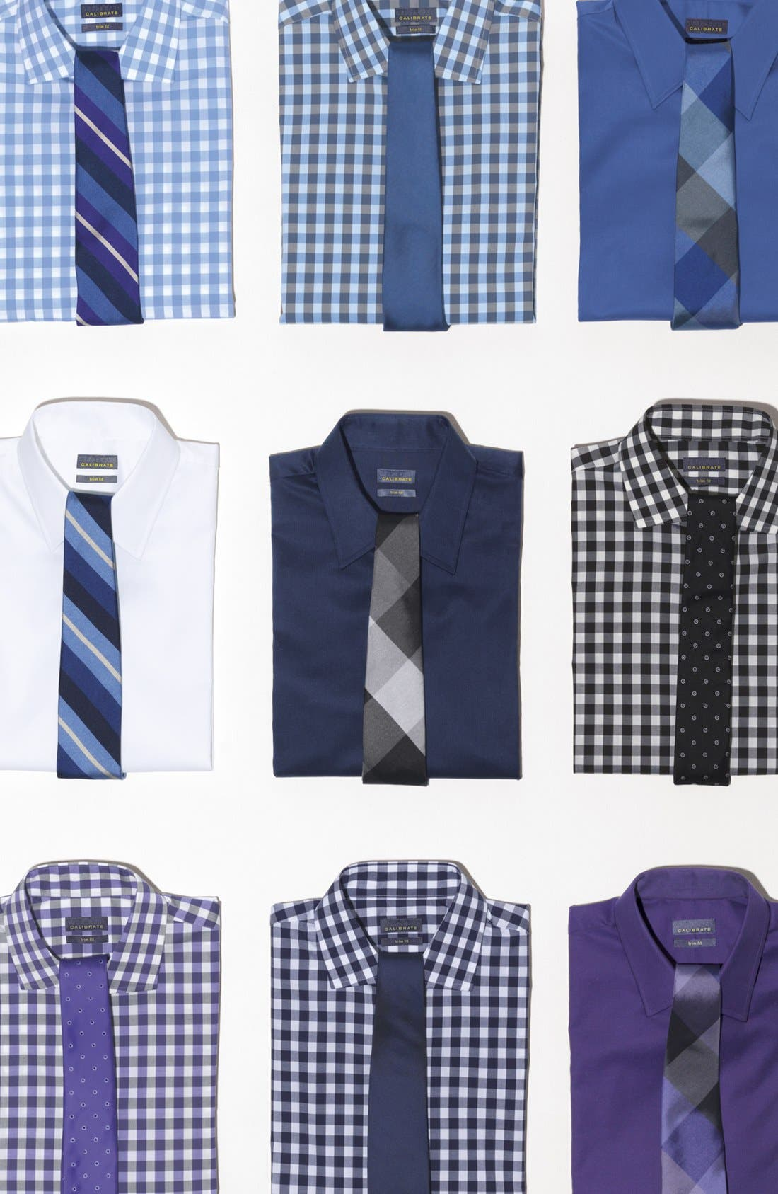 Alternate Image 3  - Calibrate Woven Silk Tie
