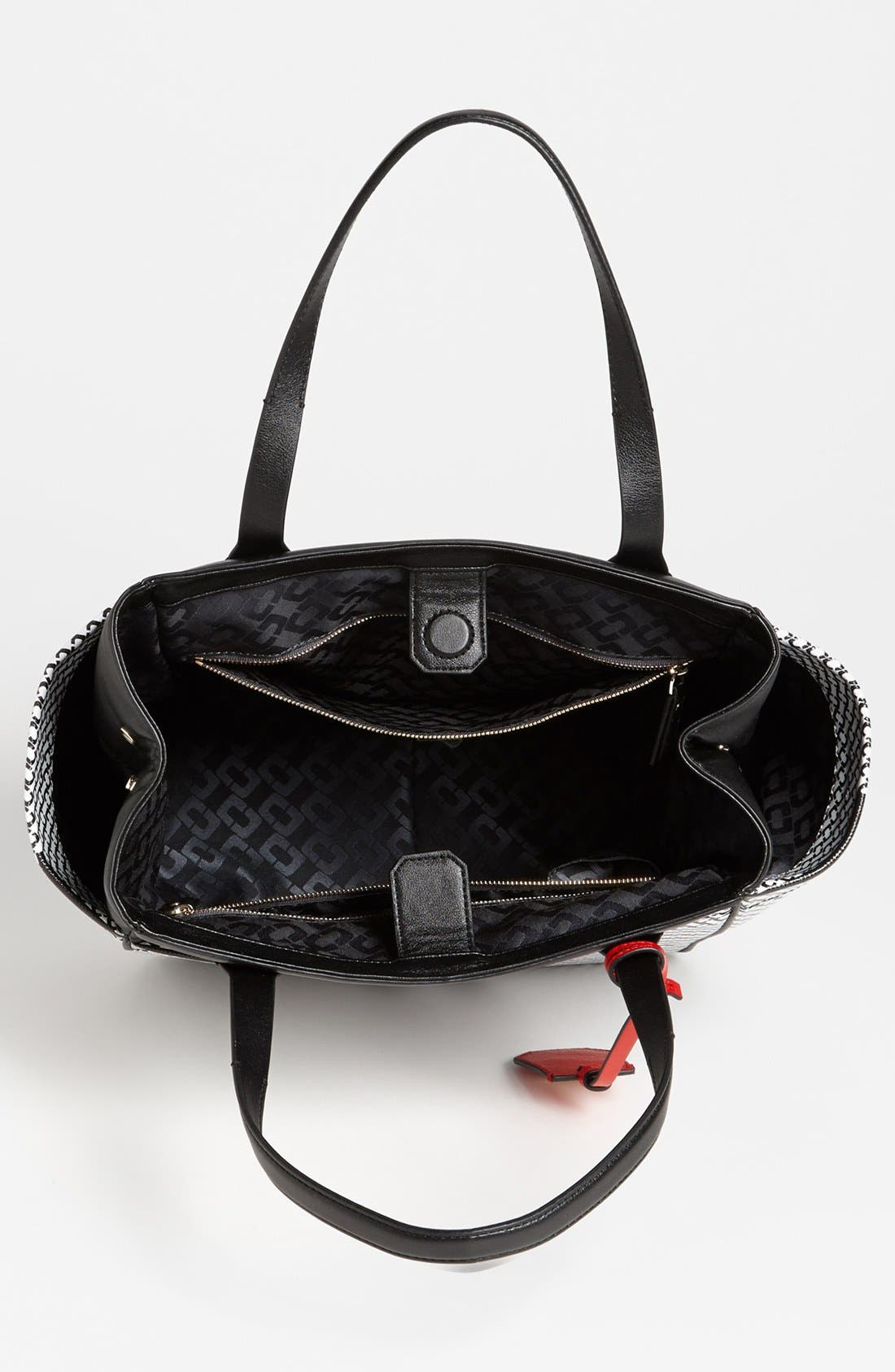 Alternate Image 3  - Diane von Furstenberg 'On the Go' Shoulder Bag