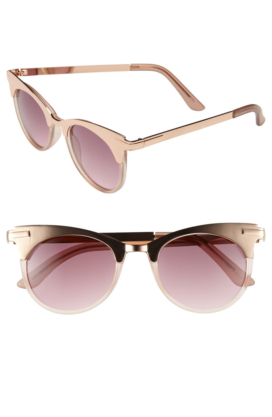 Main Image - FE NY Sunglasses