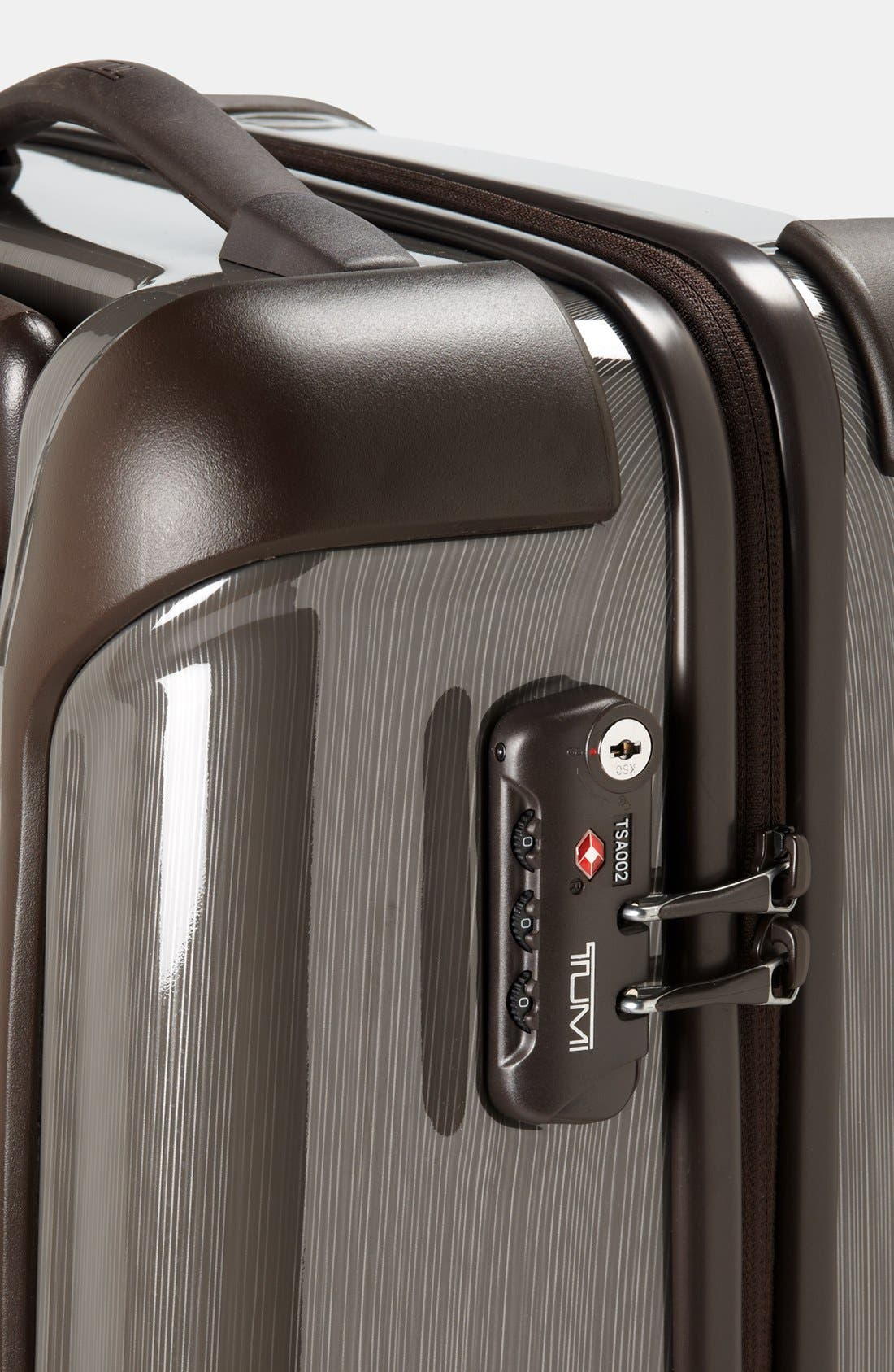 Alternate Image 4  - Tumi 'Vapor™' International Hard Shell Carry-On (22 Inch)