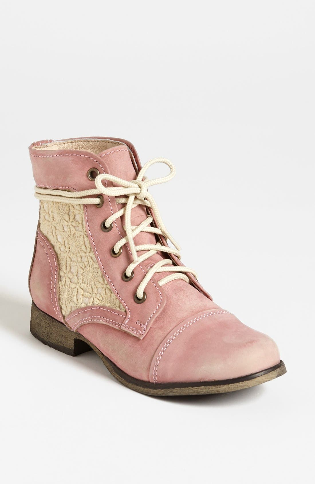Alternate Image 1 Selected - Steve Madden 'Thundr-C' Boot