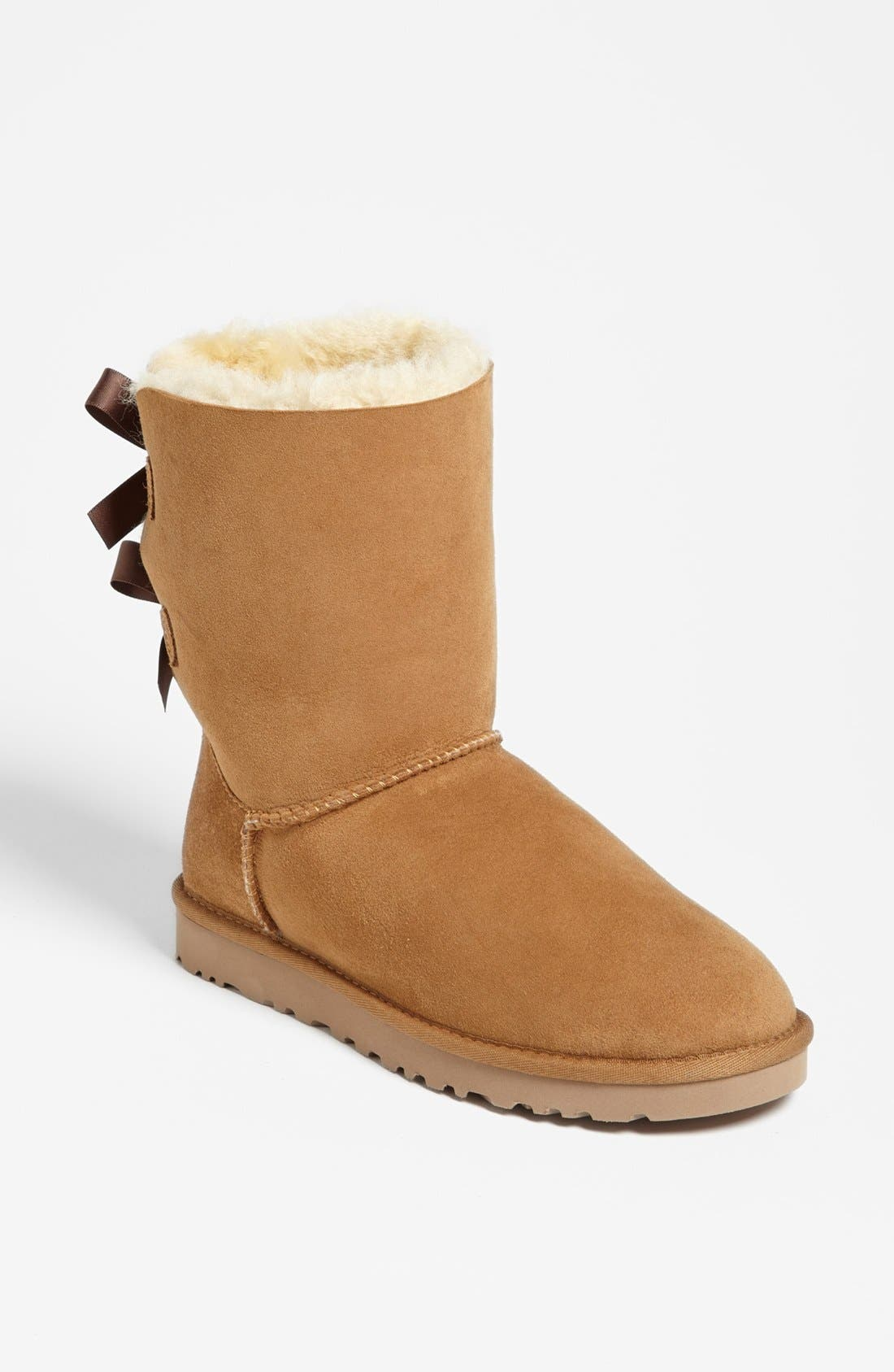 Main Image - UGG® 'Bailey Bow' Boot (Women)