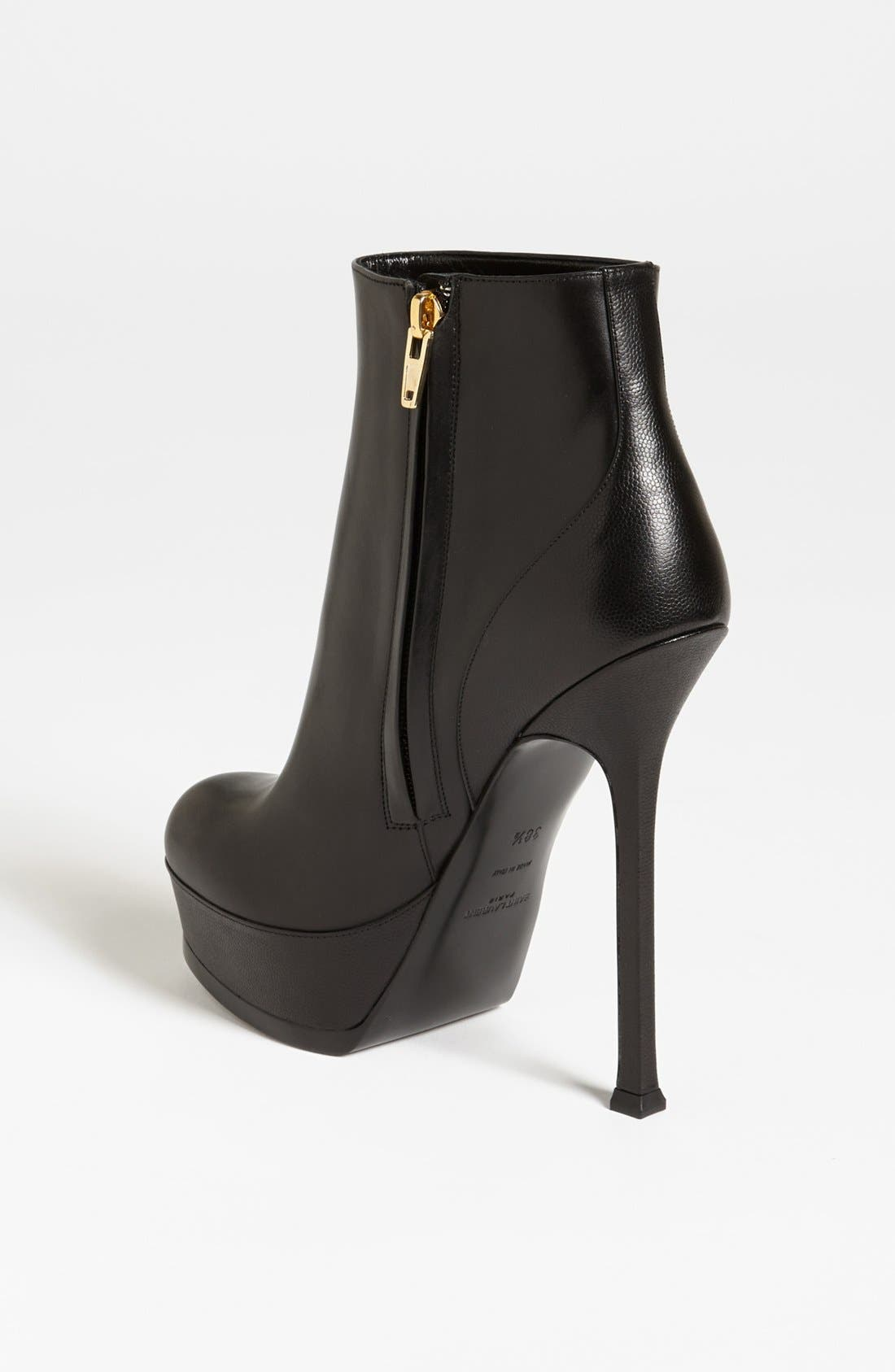 Alternate Image 2  - Saint Laurent 'Tribute Two' Bootie