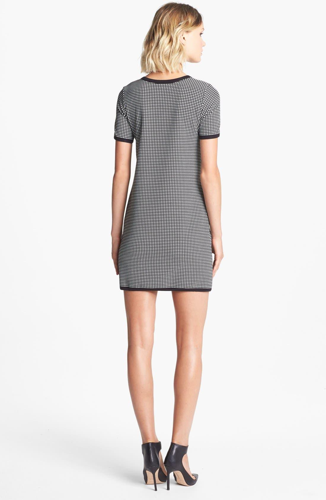 Alternate Image 2  - Bailey 44 'Data Mining' Short Sleeve Dress