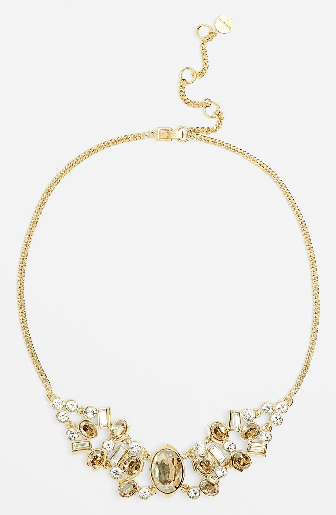 Alternate Image 1 Selected - Givenchy Bib Necklace (Nordstrom Exclusive)