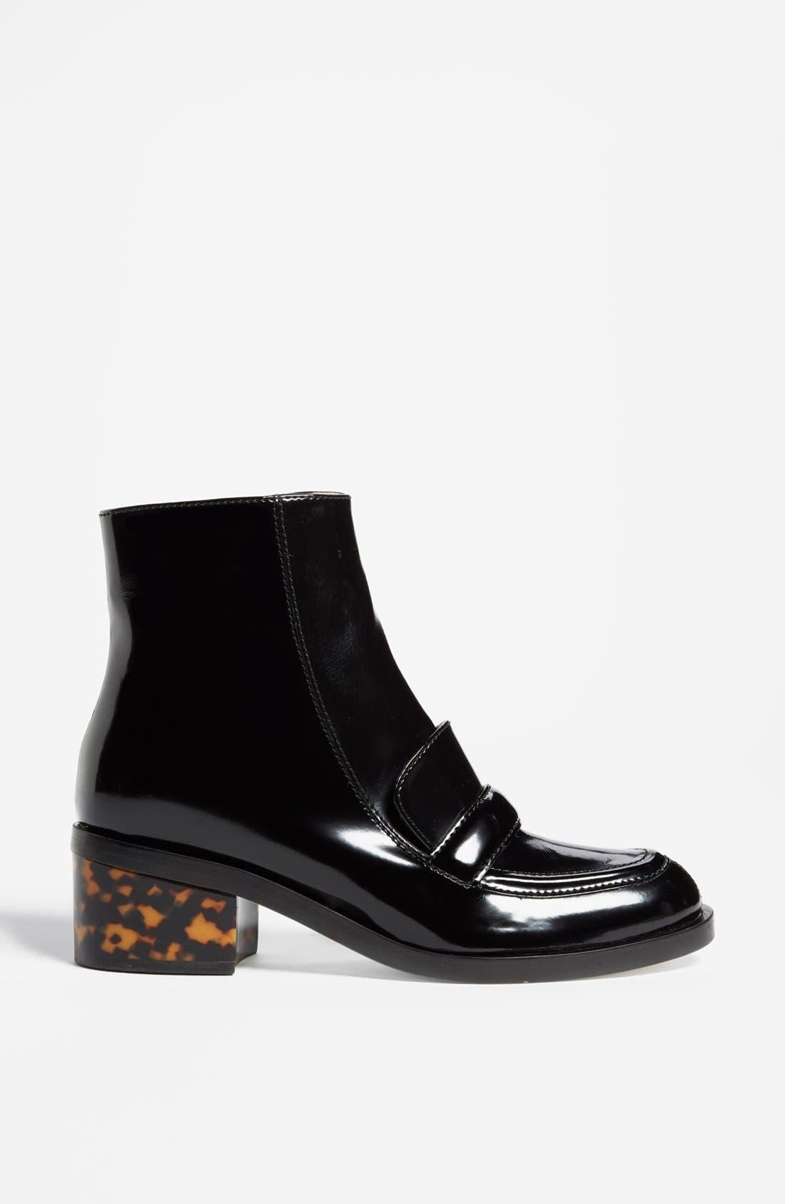 Alternate Image 4  - Stella McCartney Loafer Boot