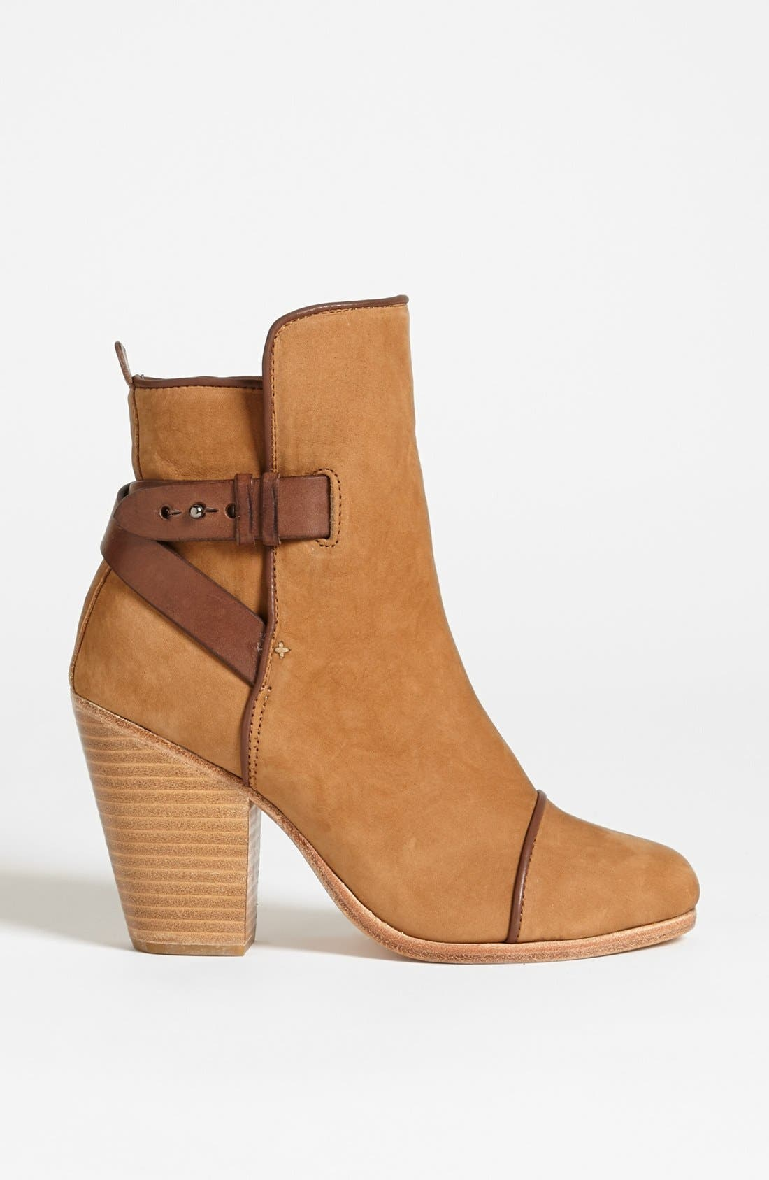 Alternate Image 4  - rag & bone 'Kinsey' Bootie