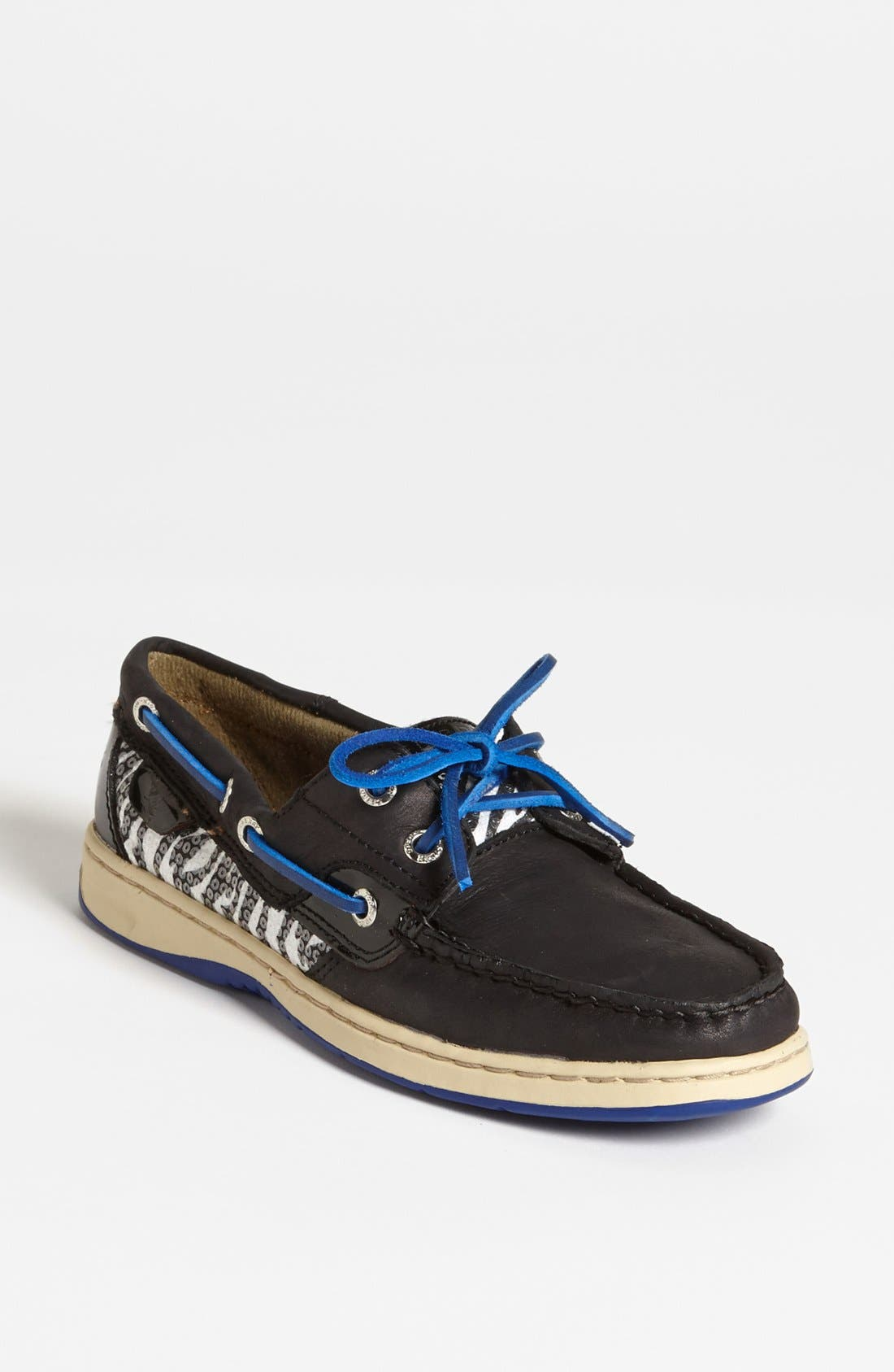 Main Image - Sperry Top-Sider® 'Bluefish 2-Eye' Boat Shoe (Women) (Online Only)