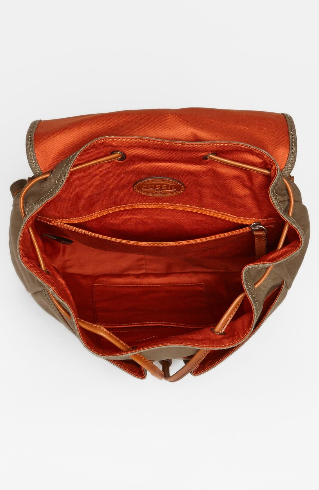 Alternate Image 3  - Fossil 'Emerson' Backpack