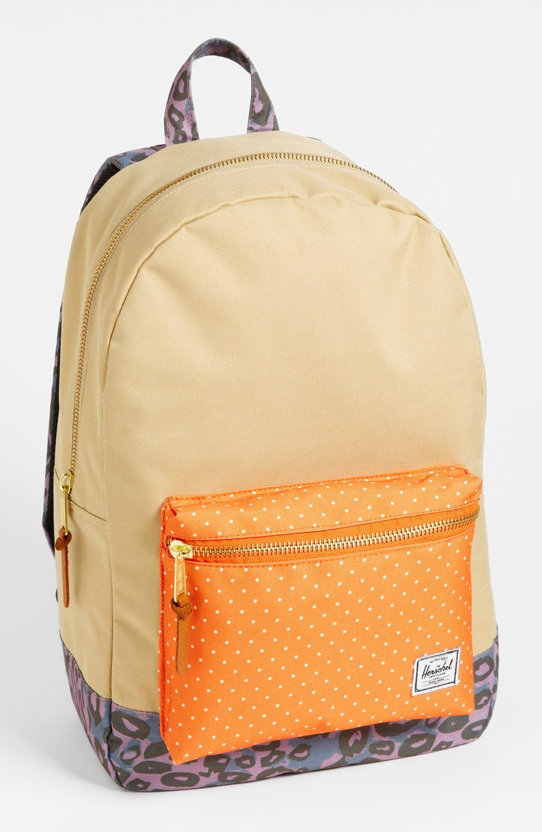 Alternate Image 1 Selected - Herschel Supply Co. 'Settlement Mid Volume' Backpack