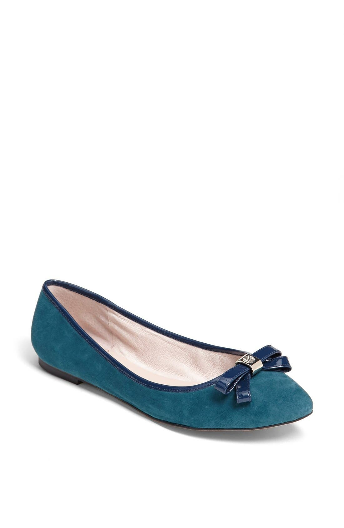 Alternate Image 1 Selected - Vince Camuto 'Timba' Flat