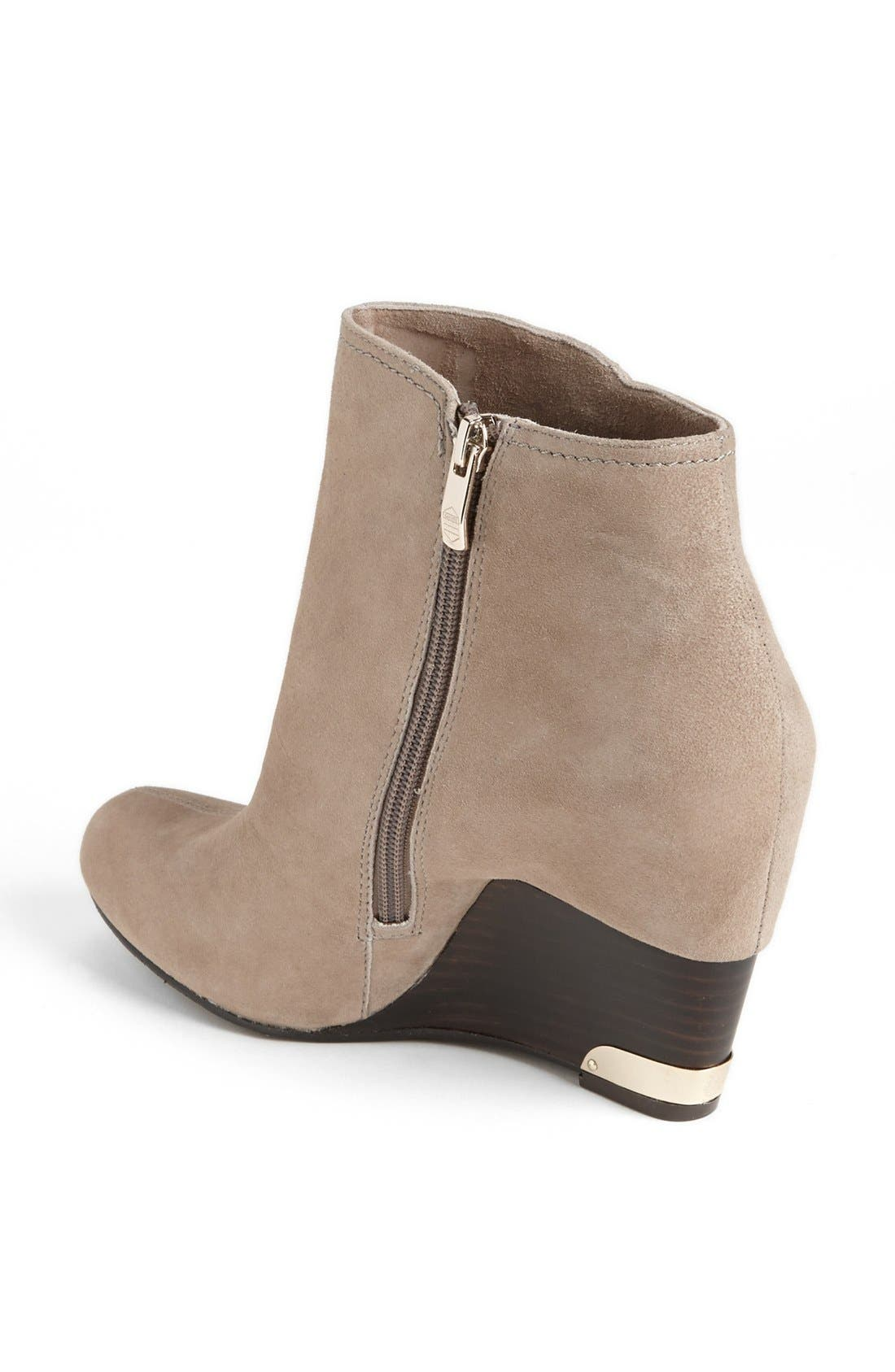 Alternate Image 2  - Vince Camuto 'Huxley' Wedge Bootie