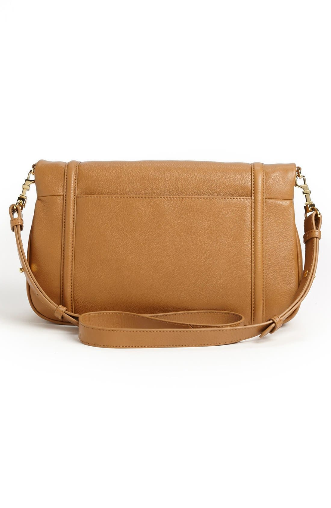 Alternate Image 4  - Tory Burch 'Amanda' Crossbody Bag
