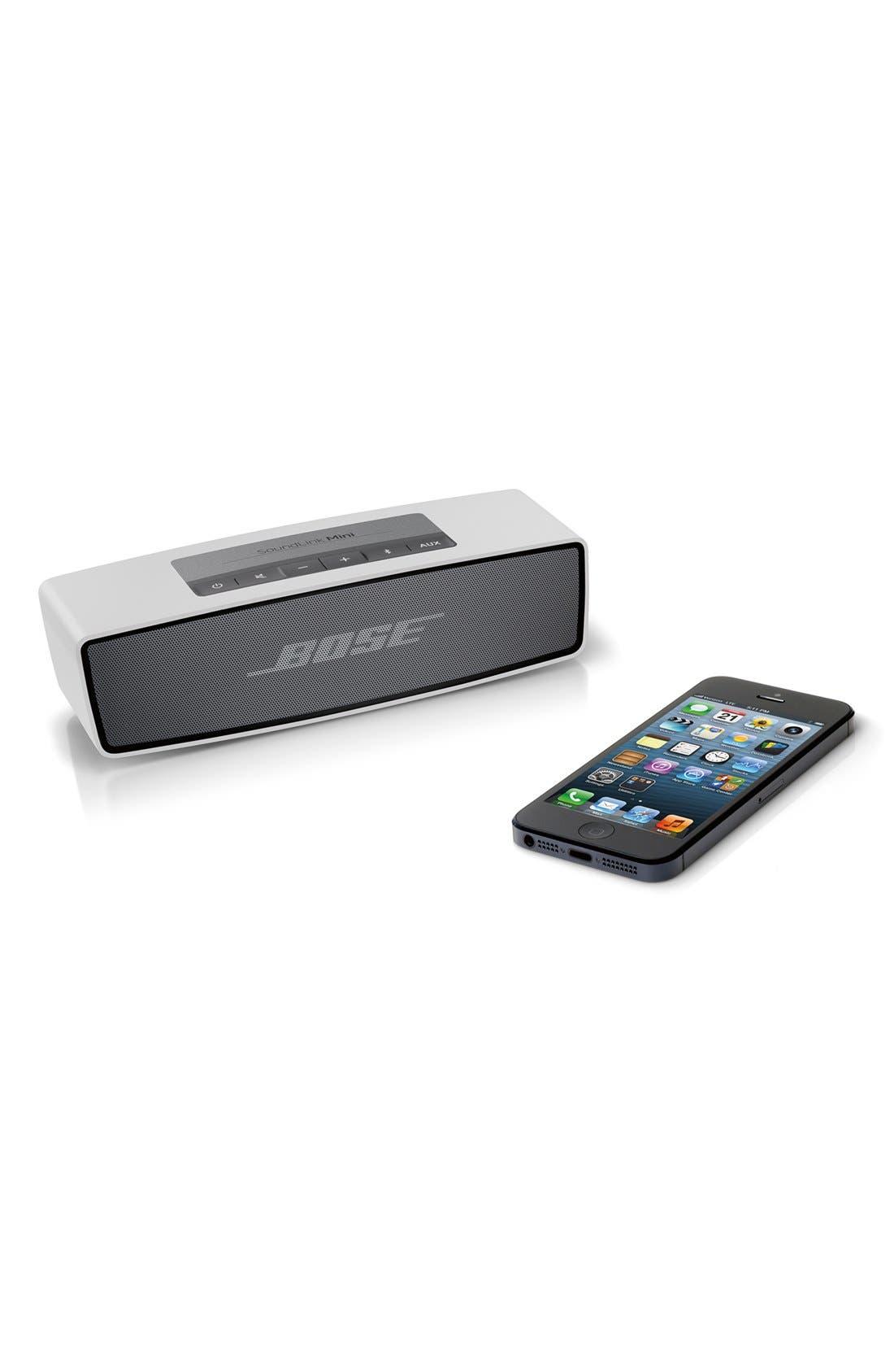 Alternate Image 5  - Bose® SoundLink® Mini Bluetooth® Speaker
