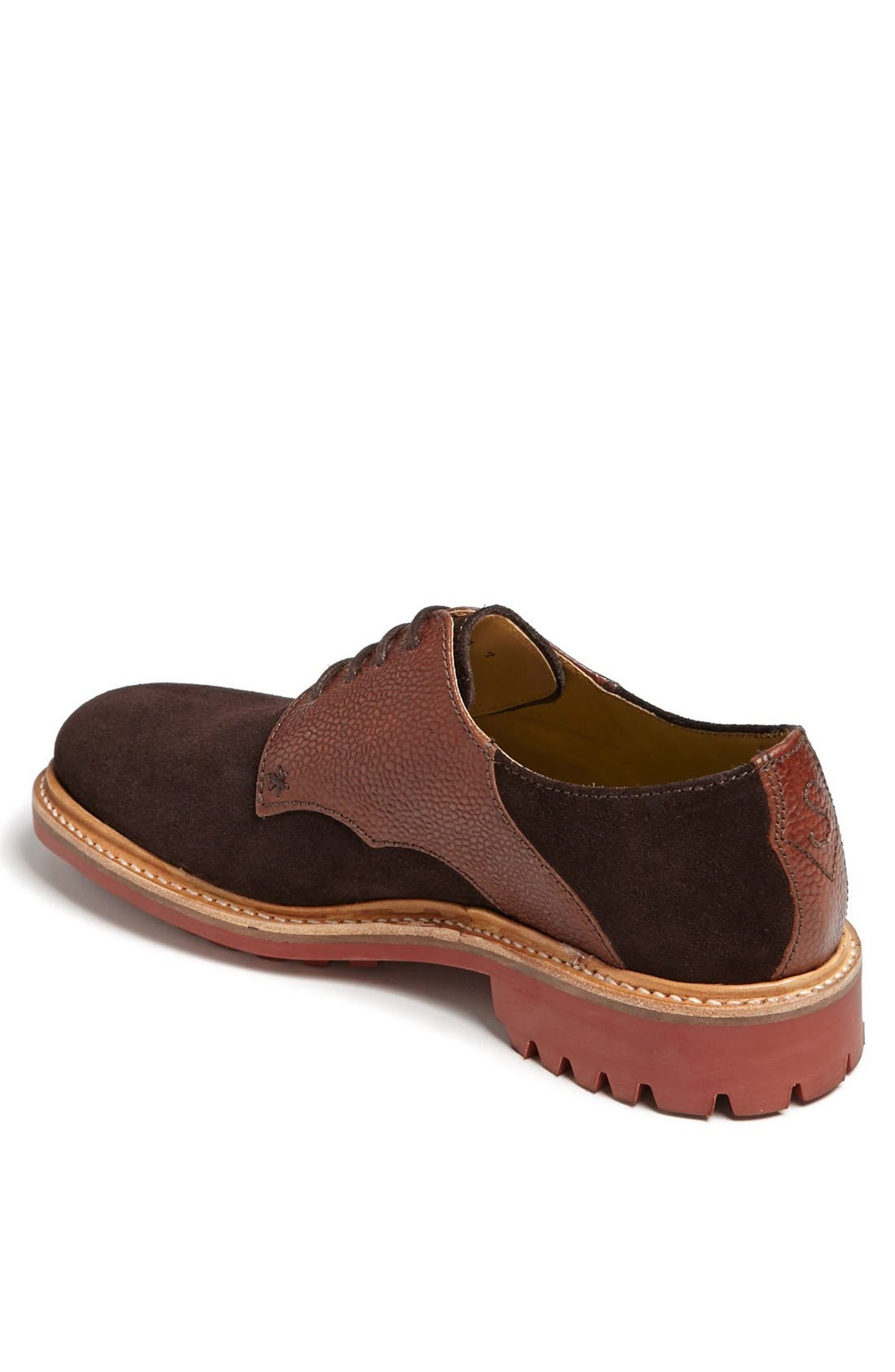 Alternate Image 2  - Oliver Sweeney 'Sutton' Saddle Shoe