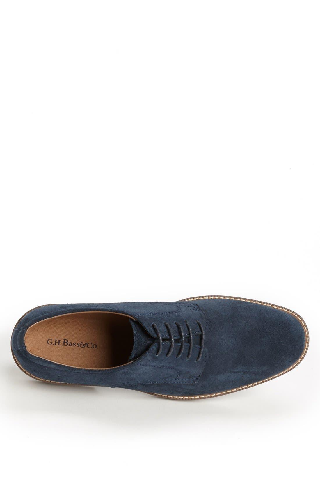 Alternate Image 3  - G.H. Bass and Co. 'Pasadena' Buck Shoe