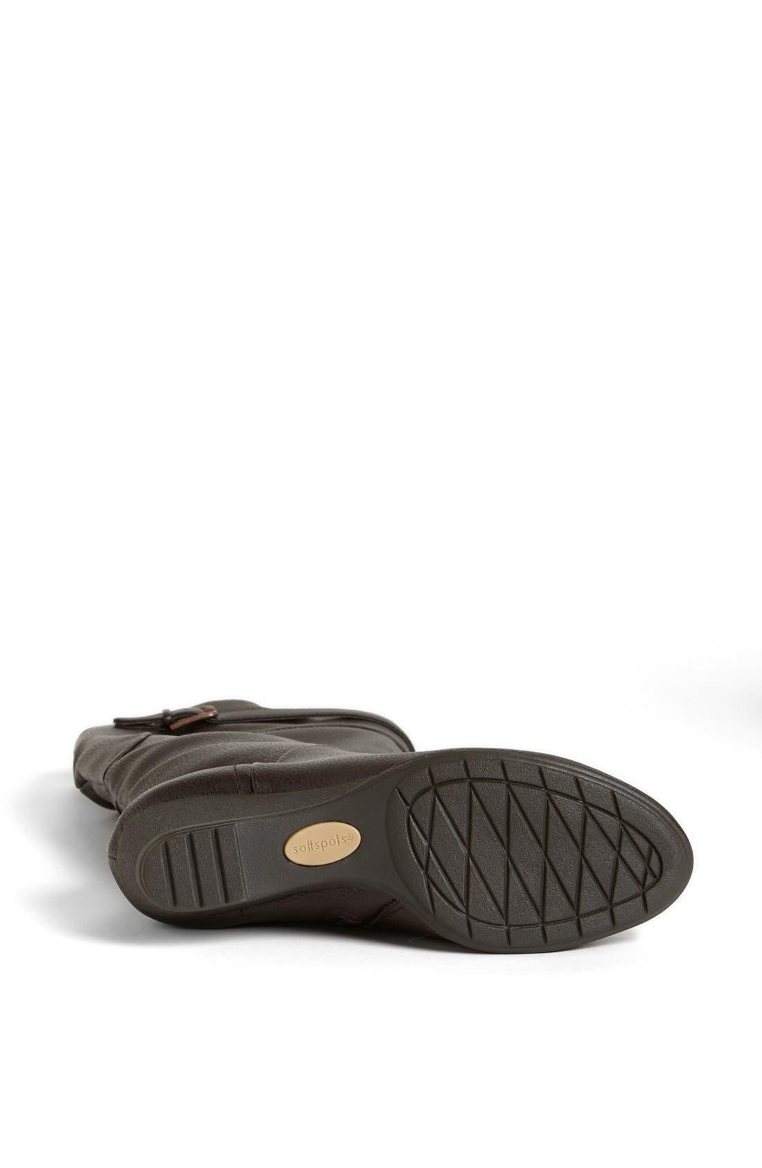 Alternate Image 4  - Softspots 'Oliva' Boot