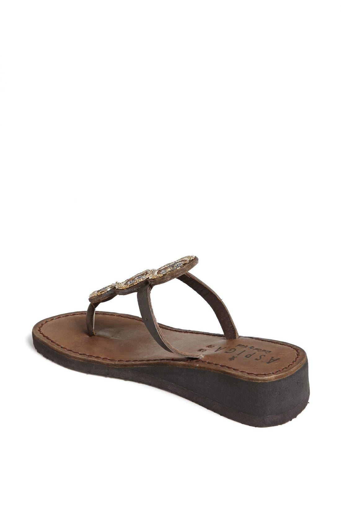 Alternate Image 2  - Aspiga 'Neema' Sandal