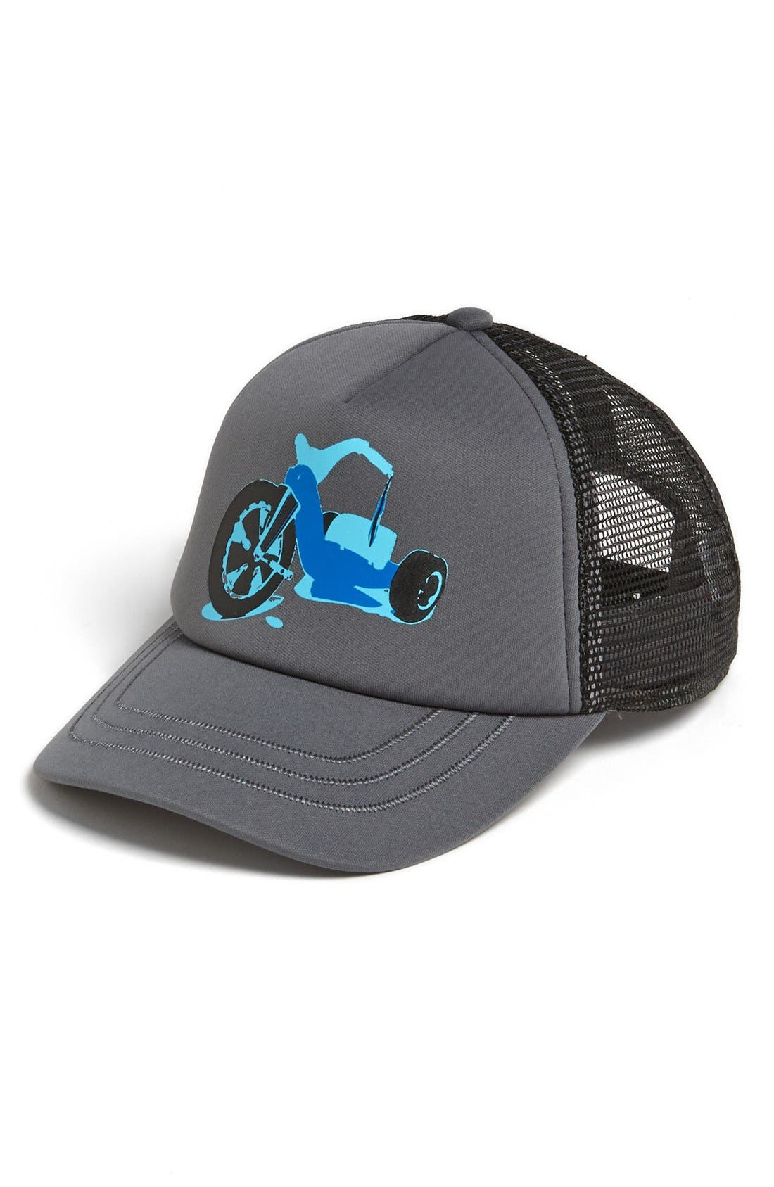 Alternate Image 1 Selected - San Diego Hat 'Trucker' Hat (Baby)