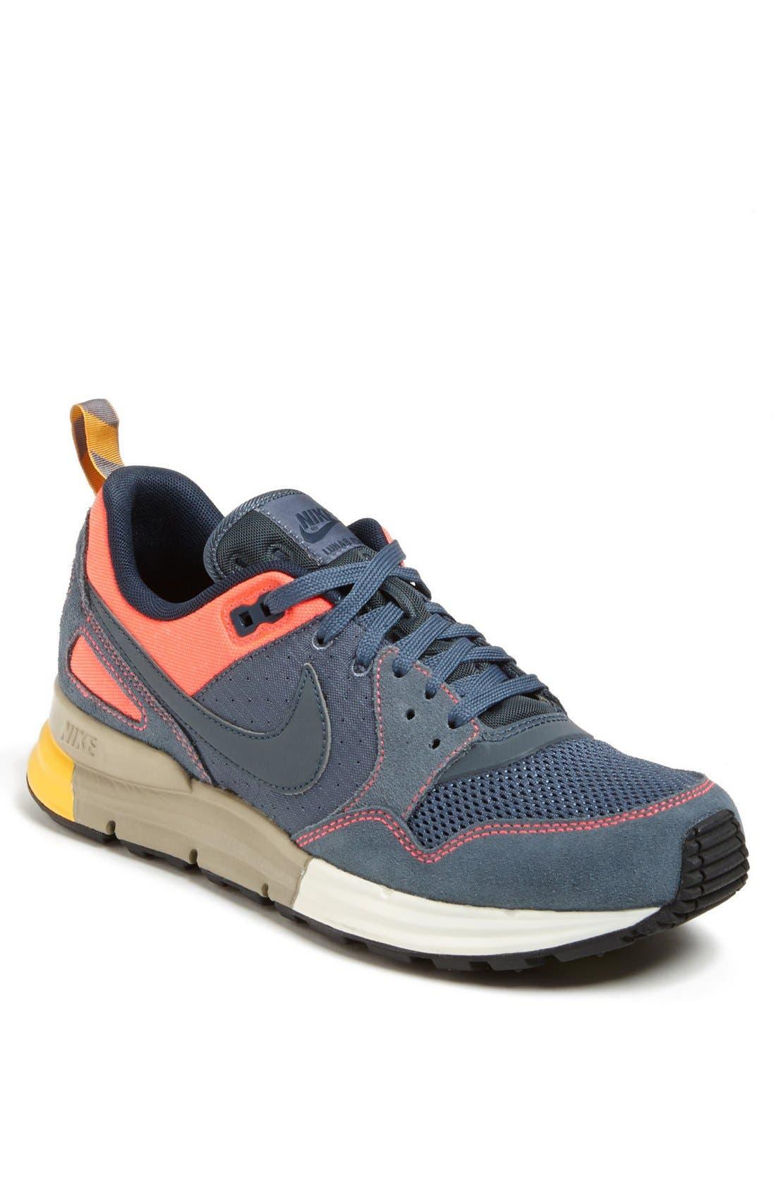 Alternate Image 1 Selected - Nike 'Lunar Pegasus 89' Sneaker (Men)
