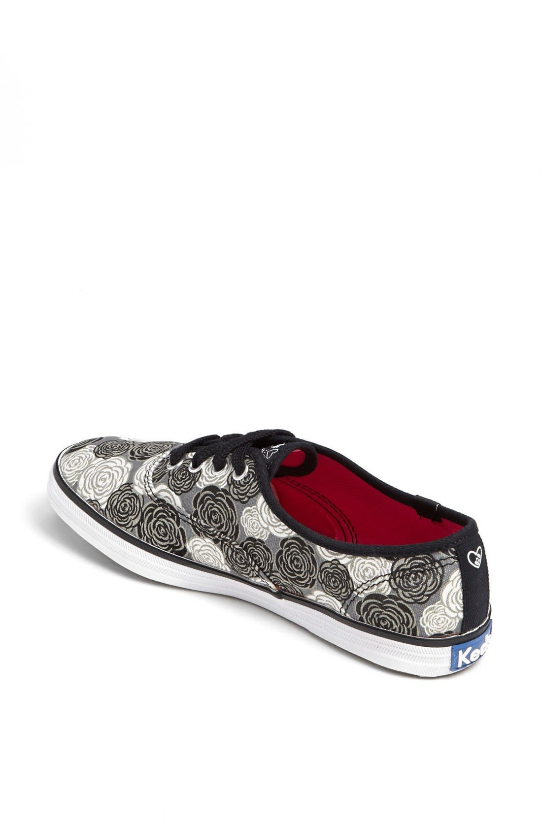 Alternate Image 2  - Keds® Taylor Swift Sneaker (Nordstrom Exclusive)