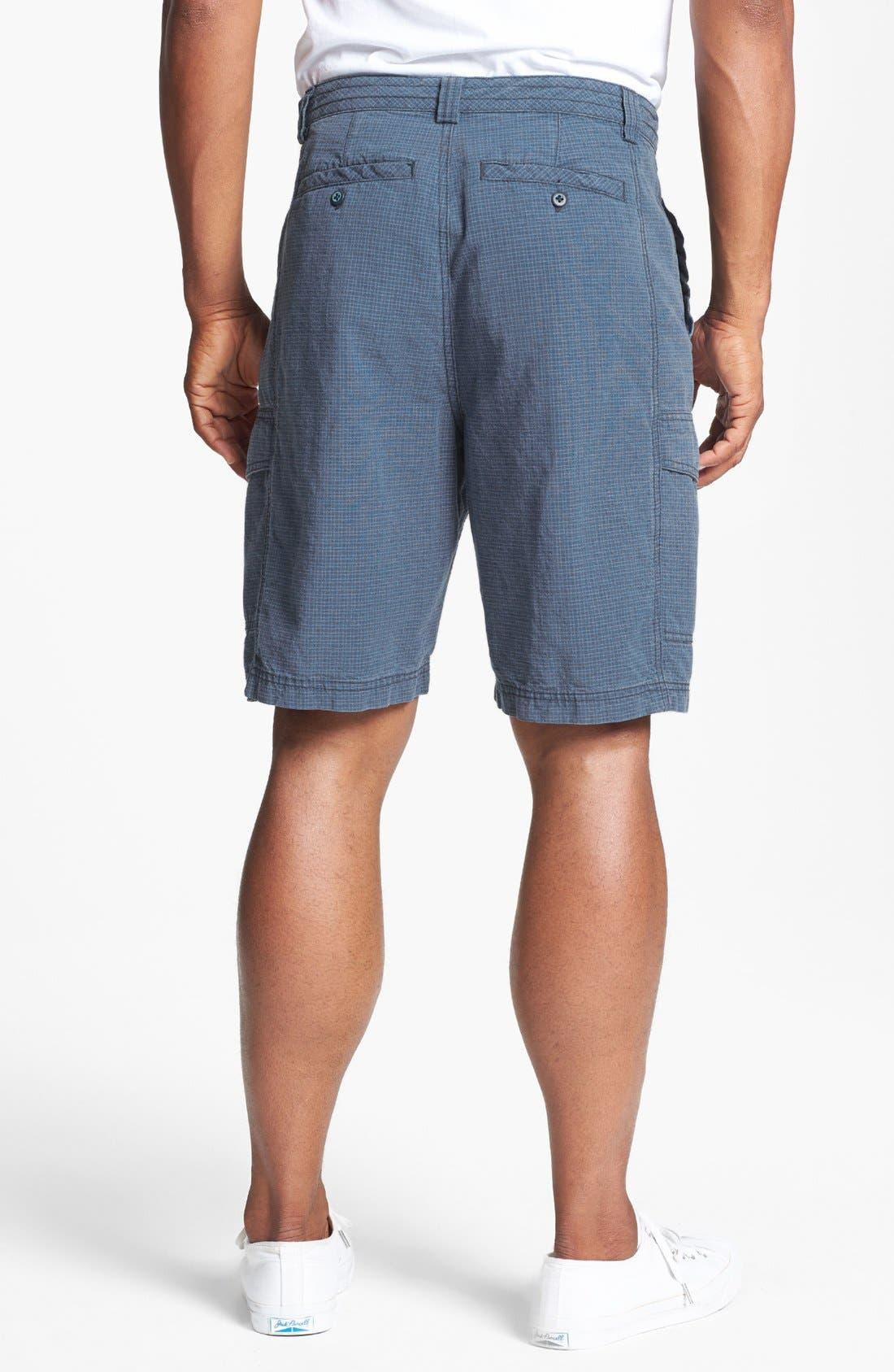 Alternate Image 2  - Tommy Bahama Relax 'Florida Keys Grip' Shorts
