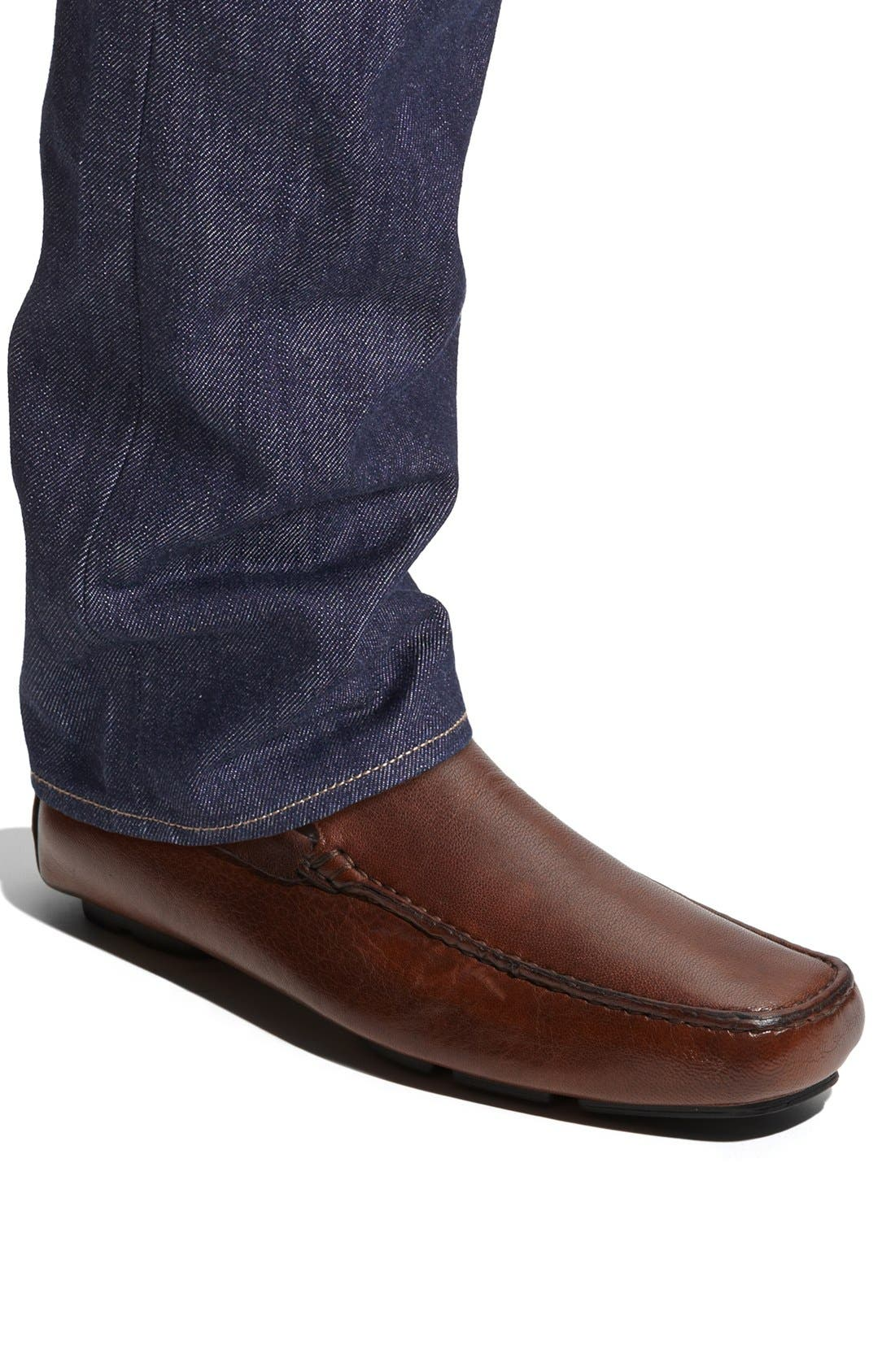 Alternate Image 6  - To Boot New York 'Barkley' Loafer