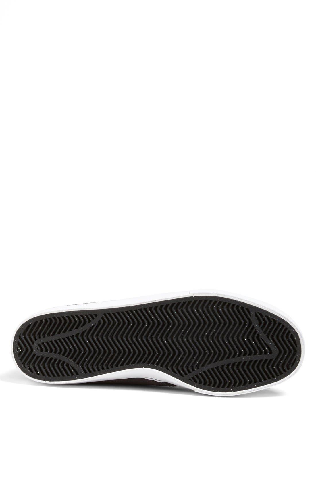 Alternate Image 4  - Nike 'Braata LR' Sneaker (Men)