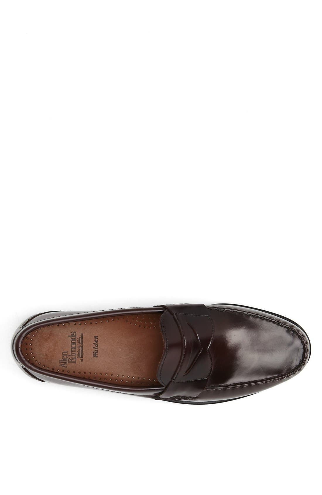 Alternate Image 3  - Allen Edmonds 'Walden' Loafer (Men)