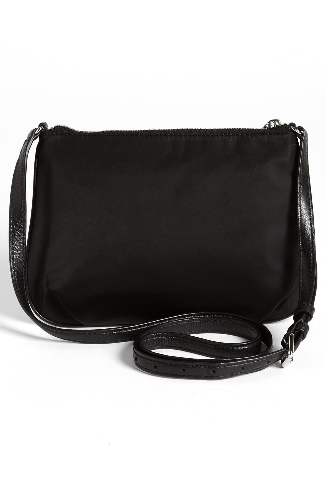 Alternate Image 4  - MICHAEL Michael Kors 'Gilmore' Crossbody Bag