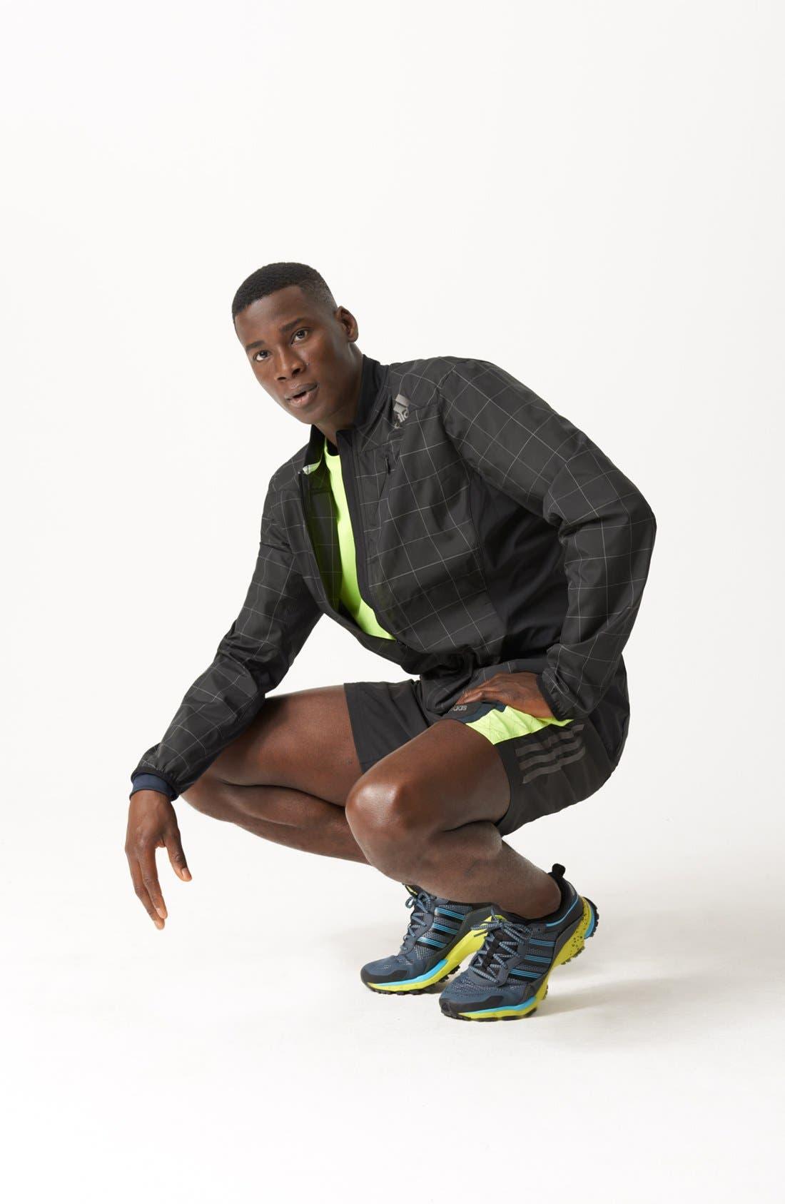 Alternate Image 4  - adidas 'Supernova' Shorts