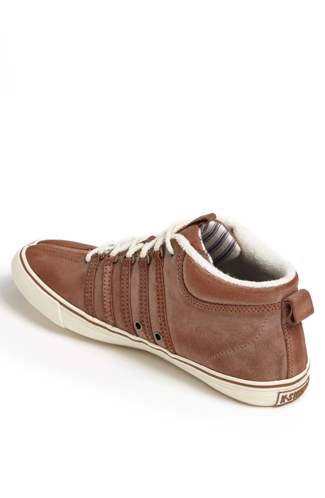 Alternate Image 2  - K-Swiss 'Billy Reid Venice' Chukka Sneaker (Men)
