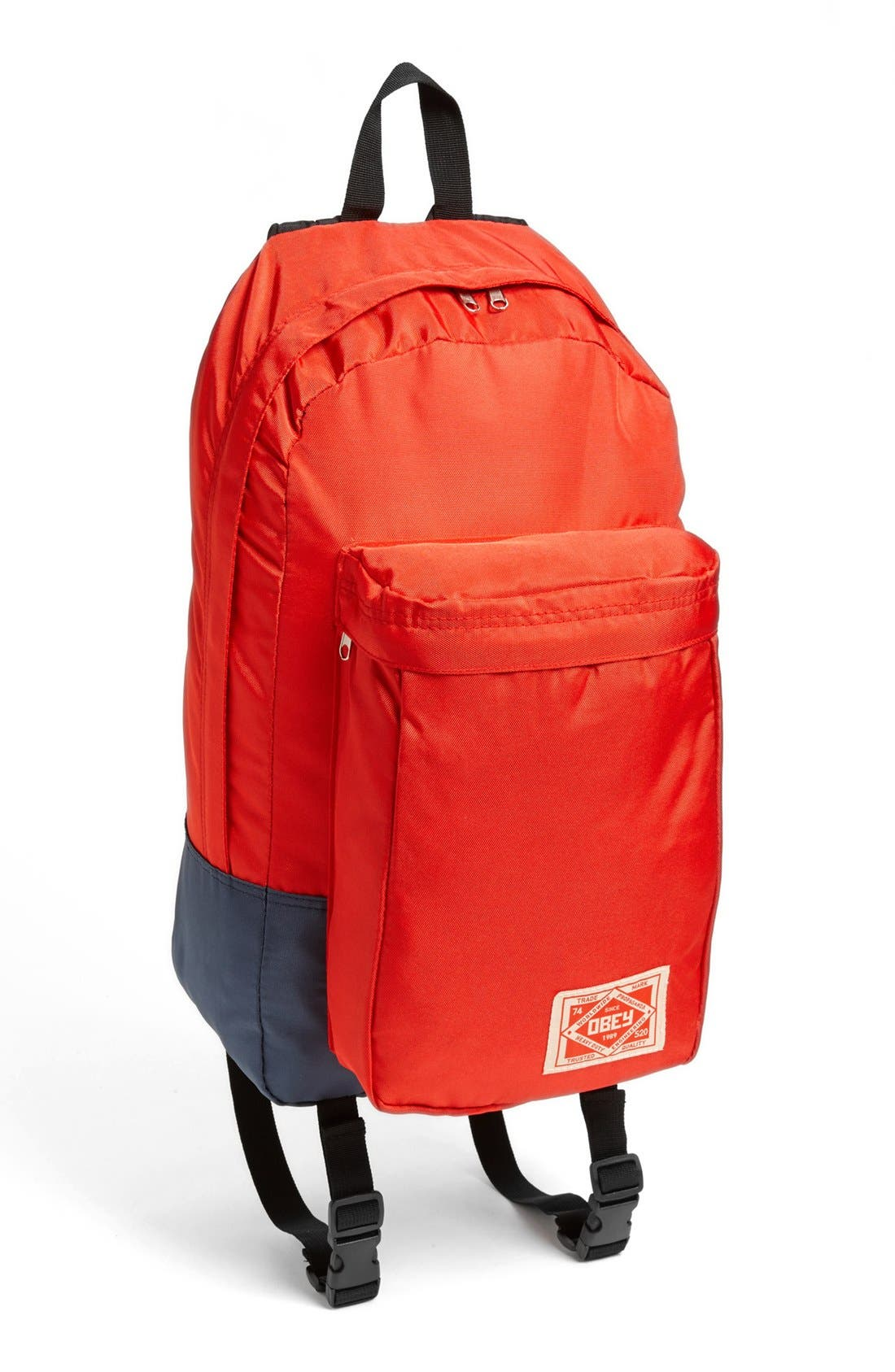 Alternate Image 1 Selected - Obey 'Commuter' Backpack