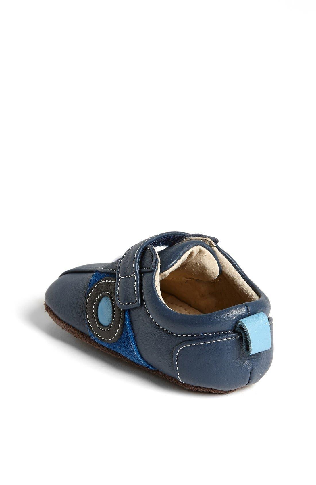 Alternate Image 2  - See Kai Run 'Seamus' Crib Shoe (Baby & Walker)