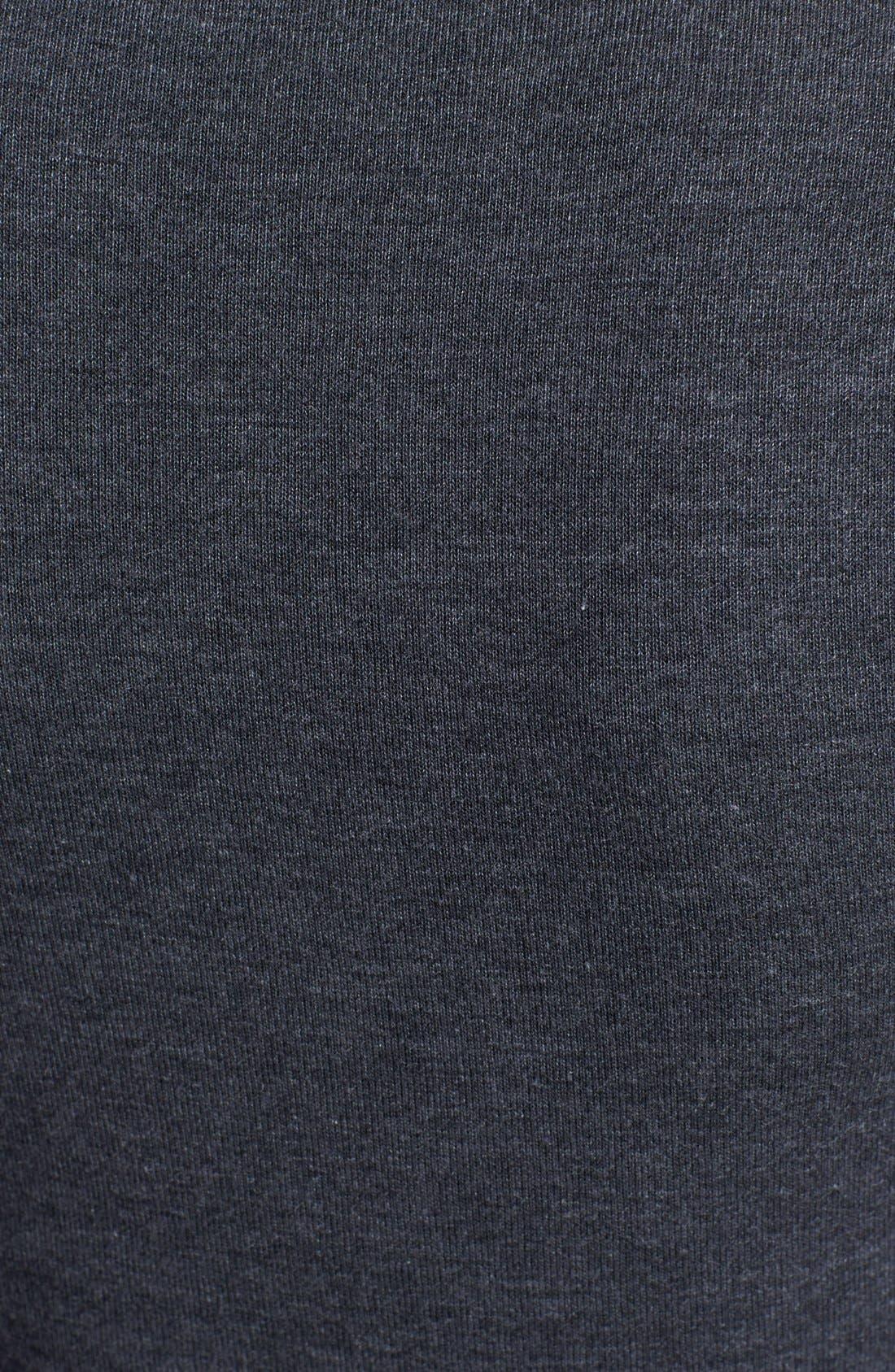 Alternate Image 3  - Three Dots Fit & Flare Sweater Dress
