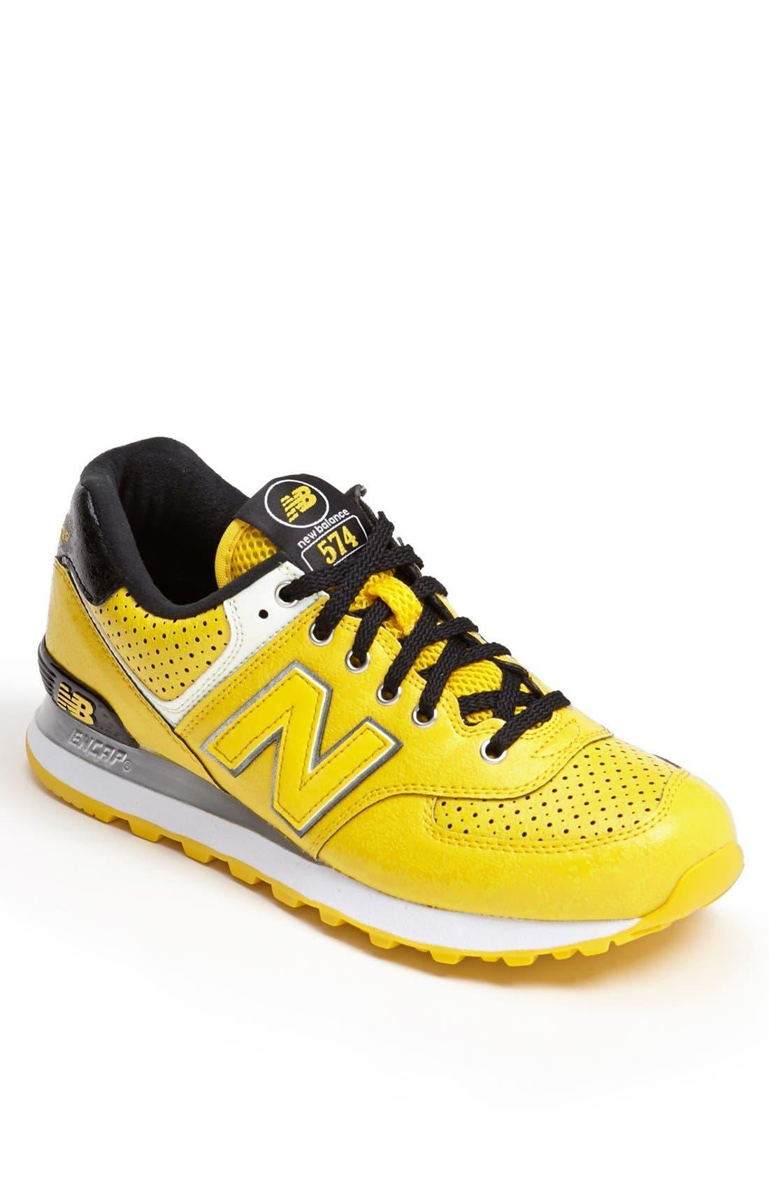 Alternate Image 1 Selected - New Balance '574 Alpha Moon' Sneaker (Men)
