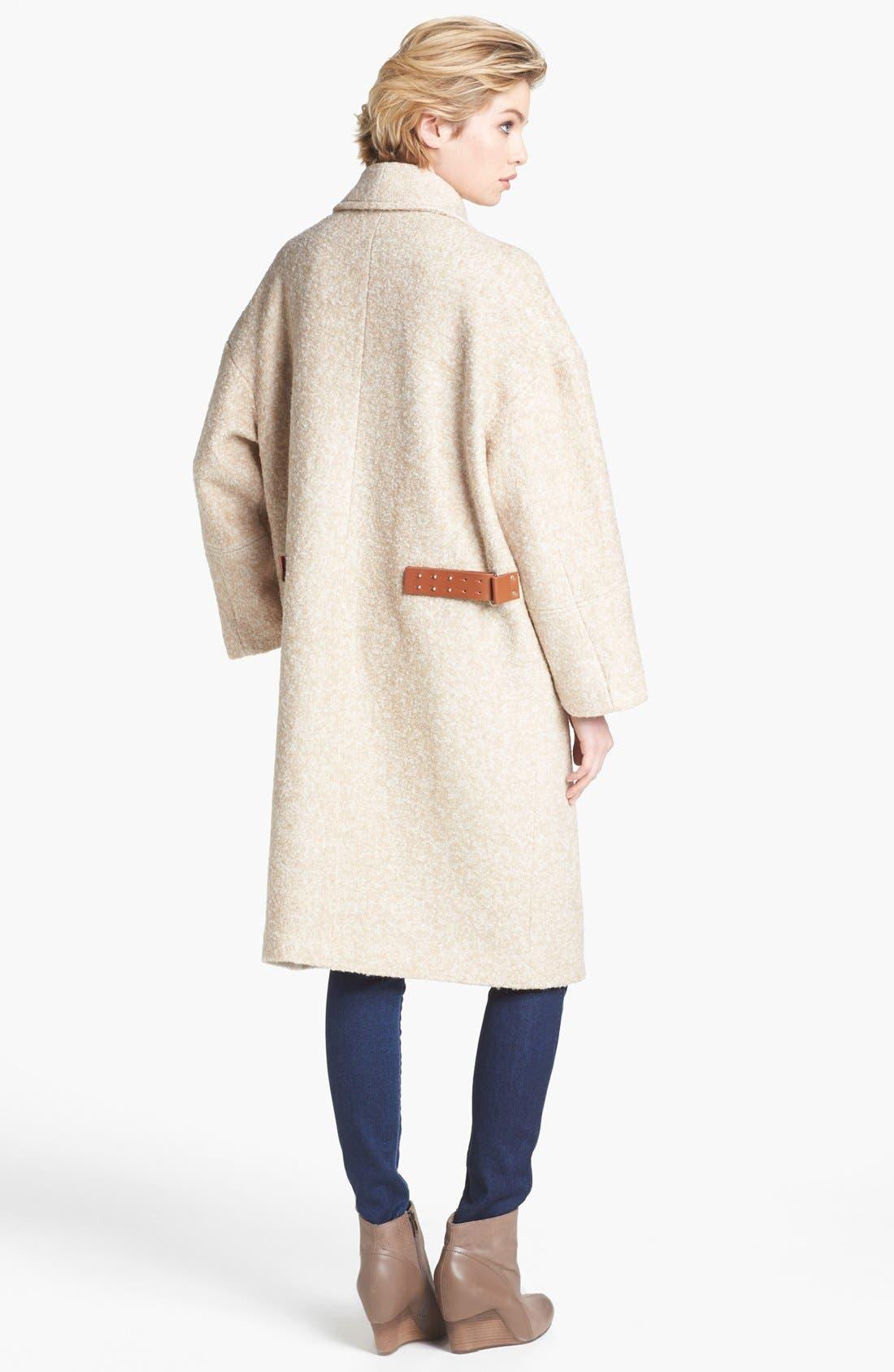 Alternate Image 2  - ELEVENPARIS 'Taylor' Oversized Jacket