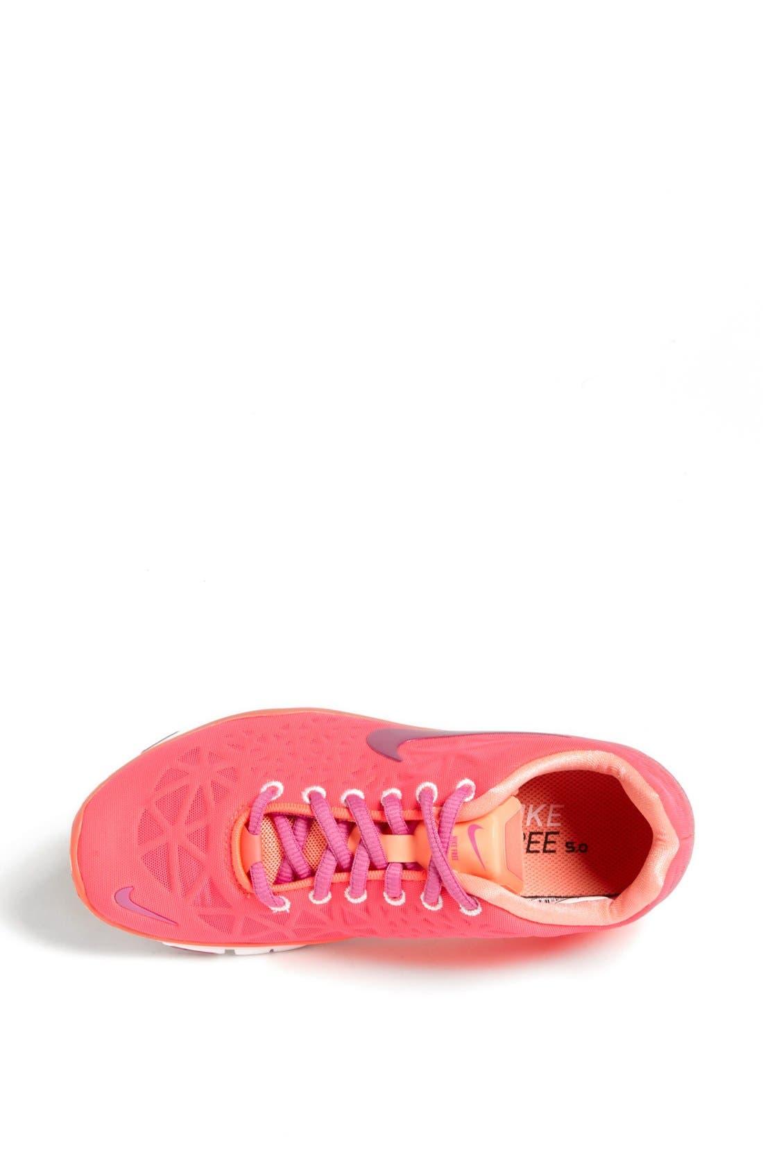 Alternate Image 3  - Nike 'Free TR Fit 3' Training Shoe (Women)