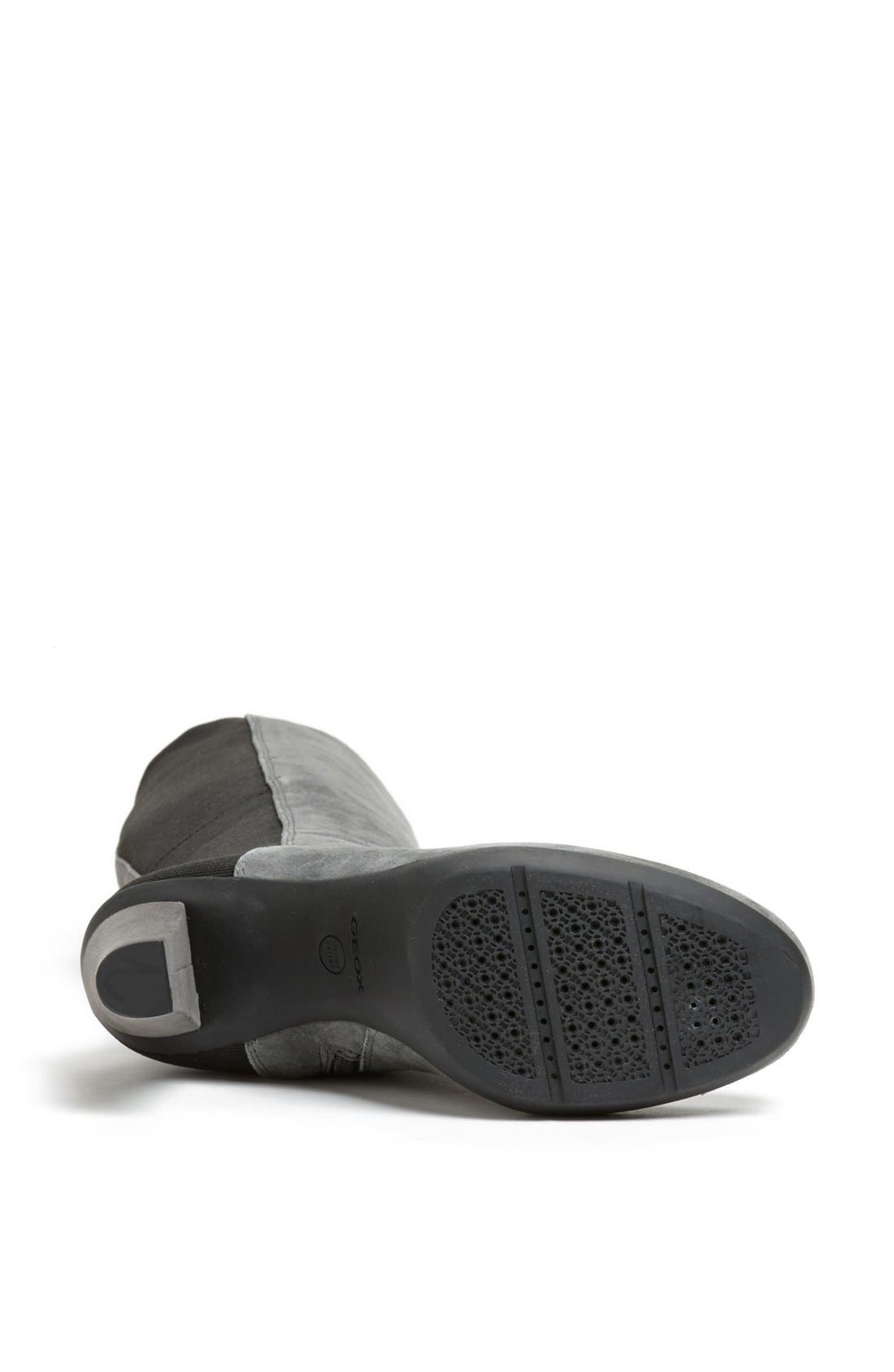 Alternate Image 4  - Geox 'Respira - Inspiration' Boot