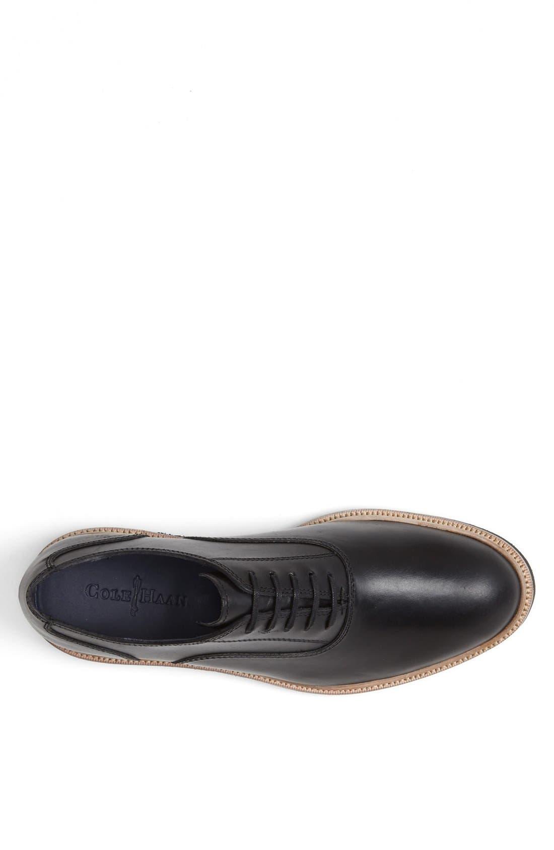 Alternate Image 4  - Cole Haan 'Martin' Plain Toe Oxford