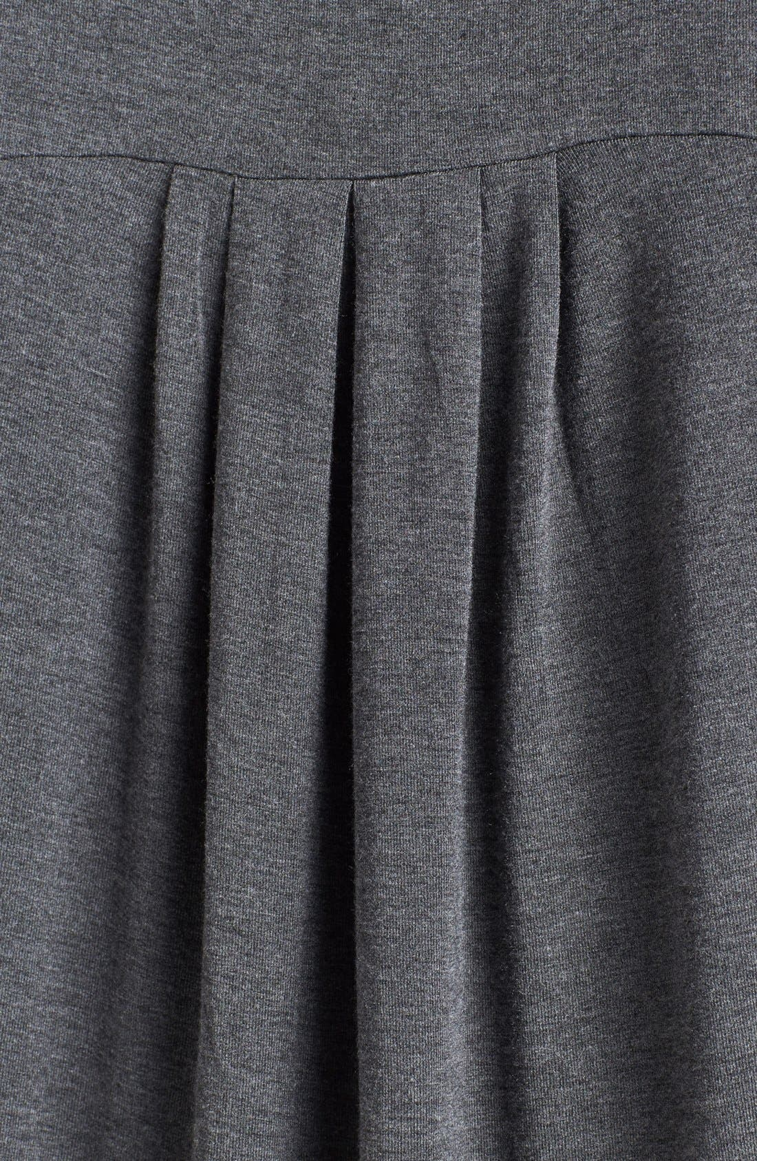 Alternate Image 3  - Eileen Fisher Ballet Neck Top