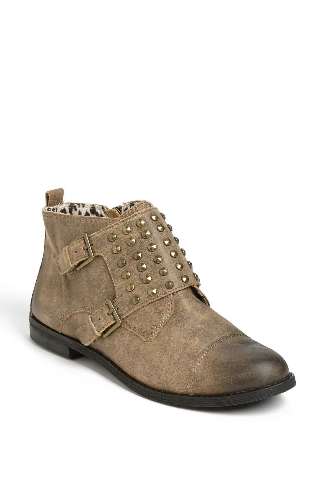 Alternate Image 1 Selected - Lucky Brand 'Dosey' Boot
