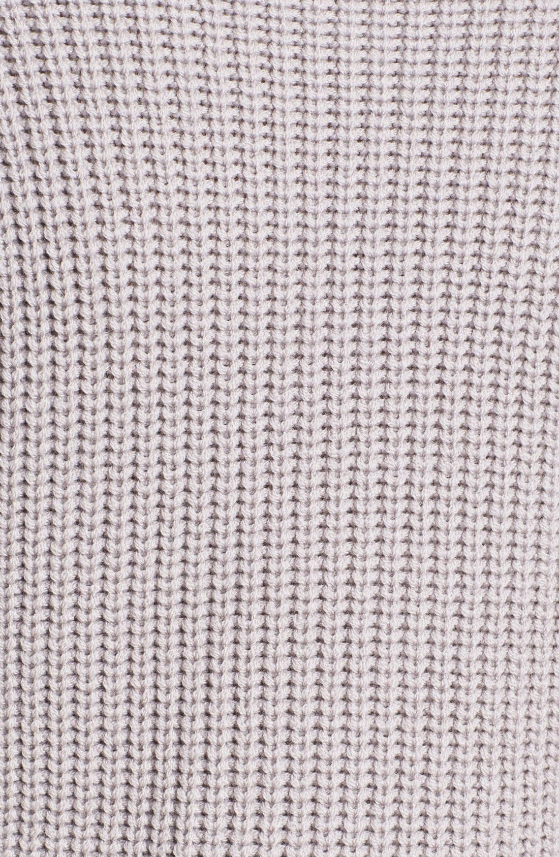 Alternate Image 3  - Trina Turk 'Elena' Merino Wool Sweater